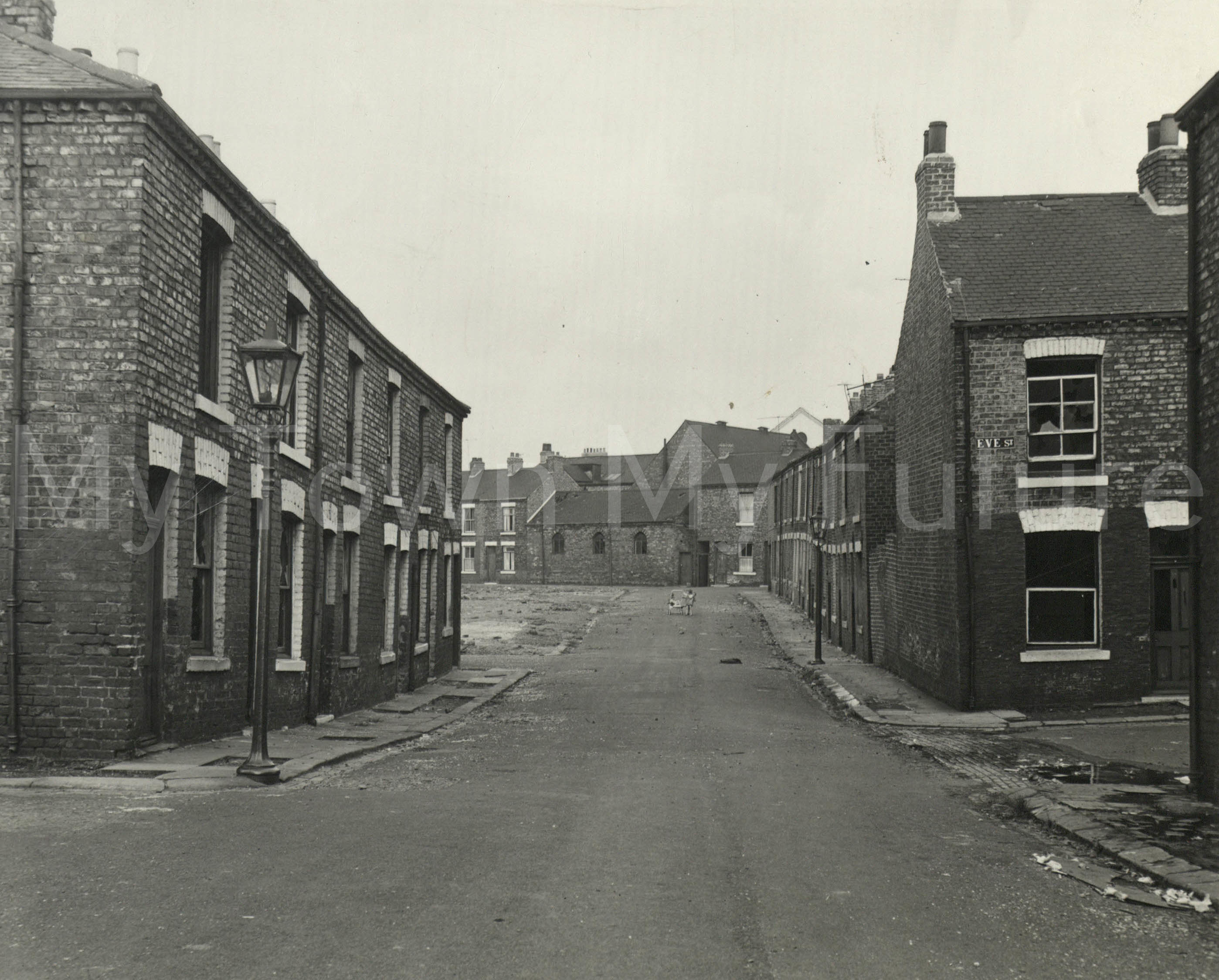 Granville Street, Eve Street