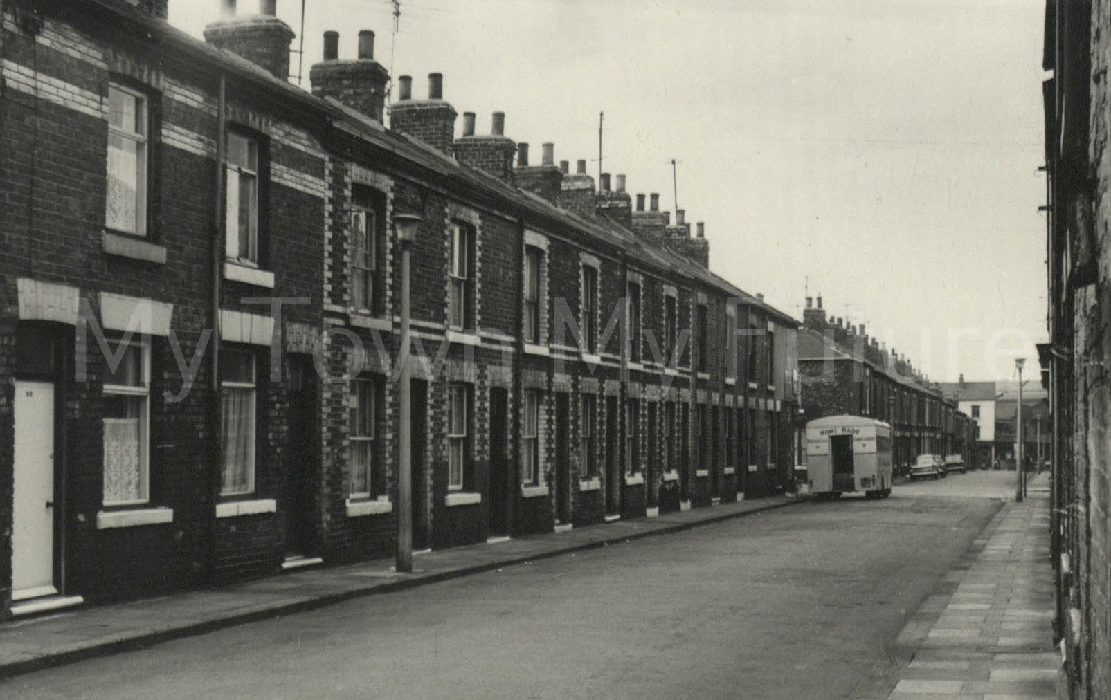 Hymers Street,North Ormesby