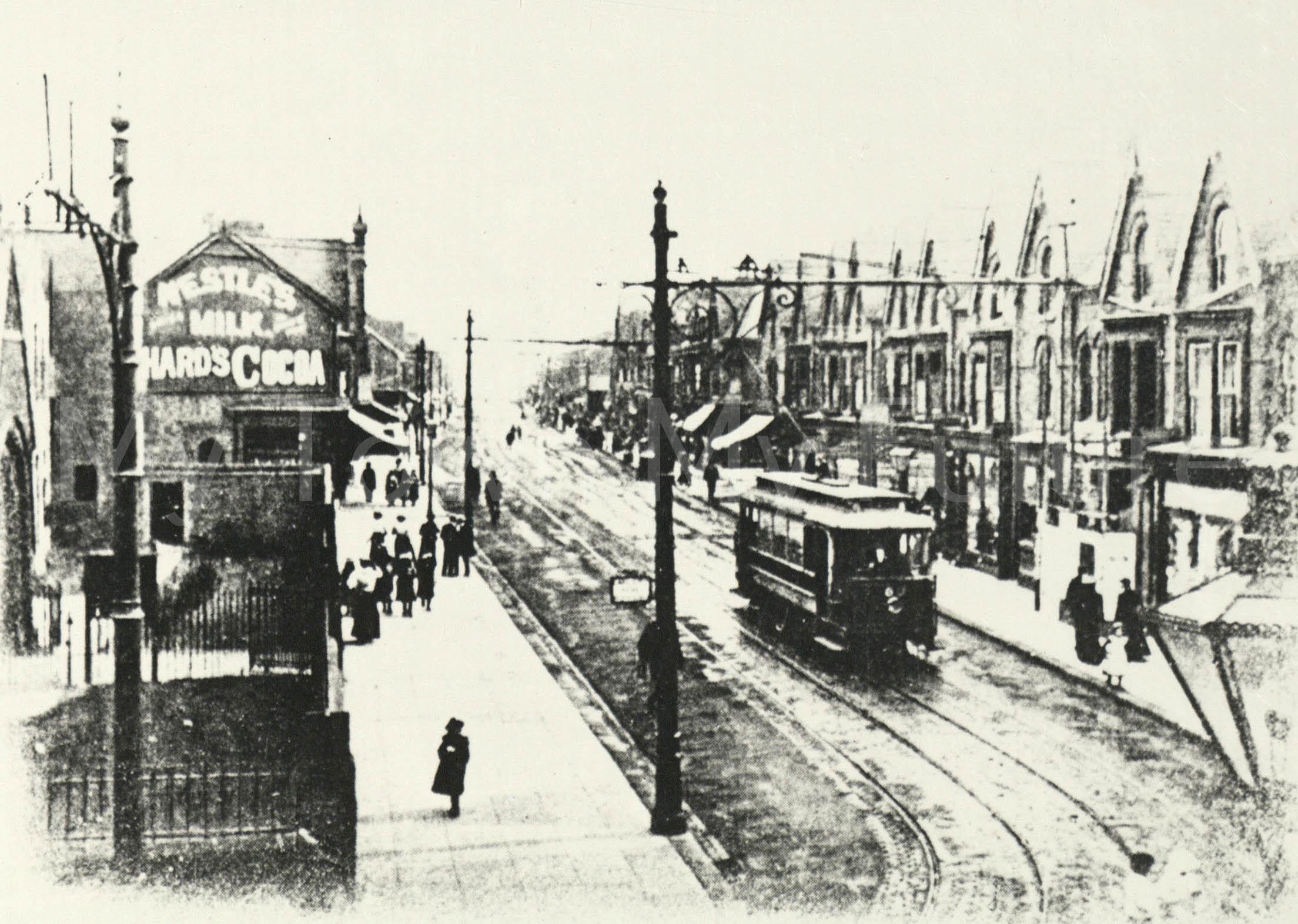 Linthorpe Road