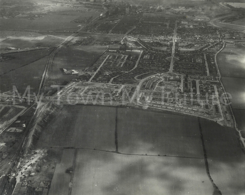 Grangetown 1964