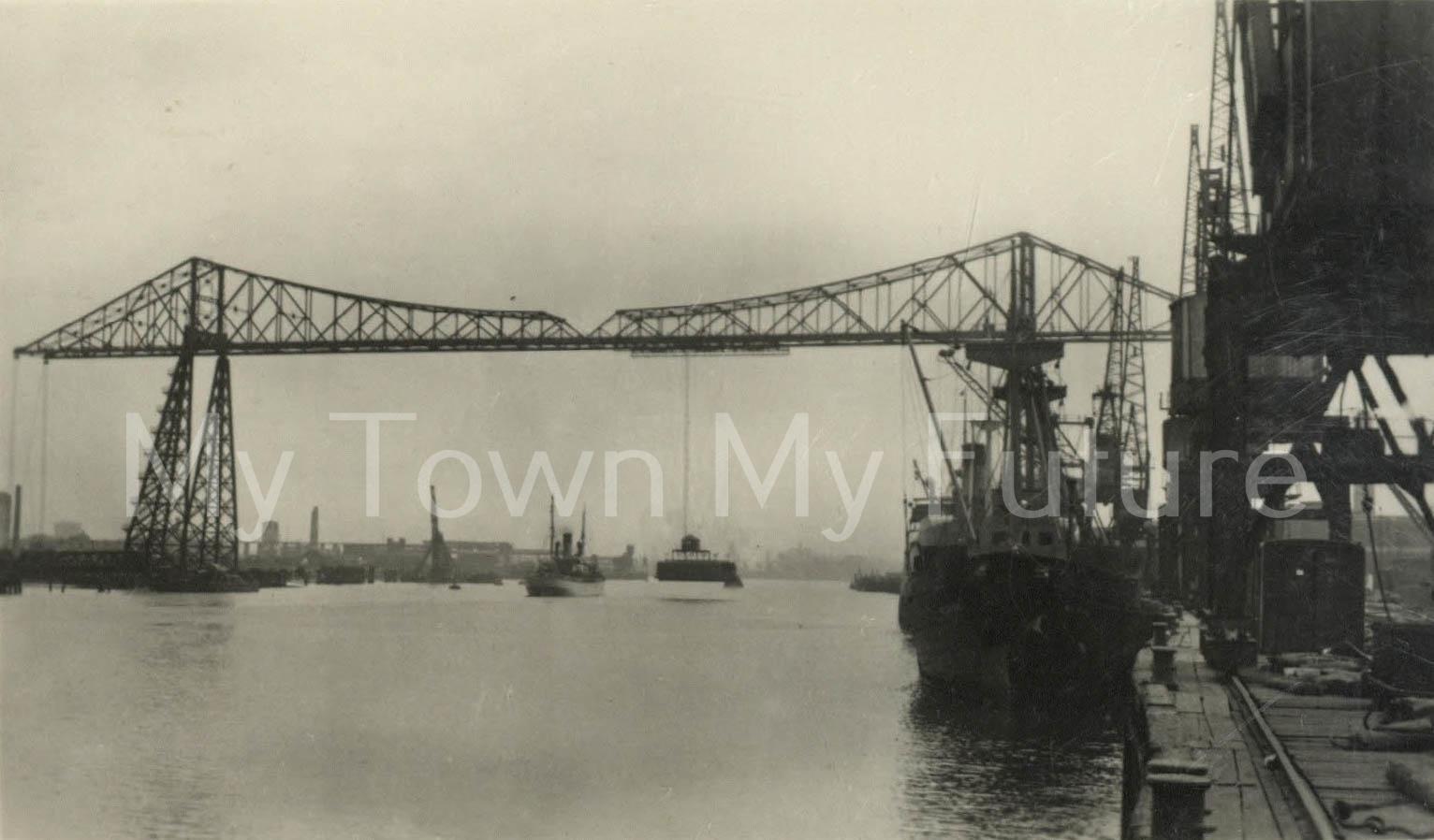 Transporter Bridge