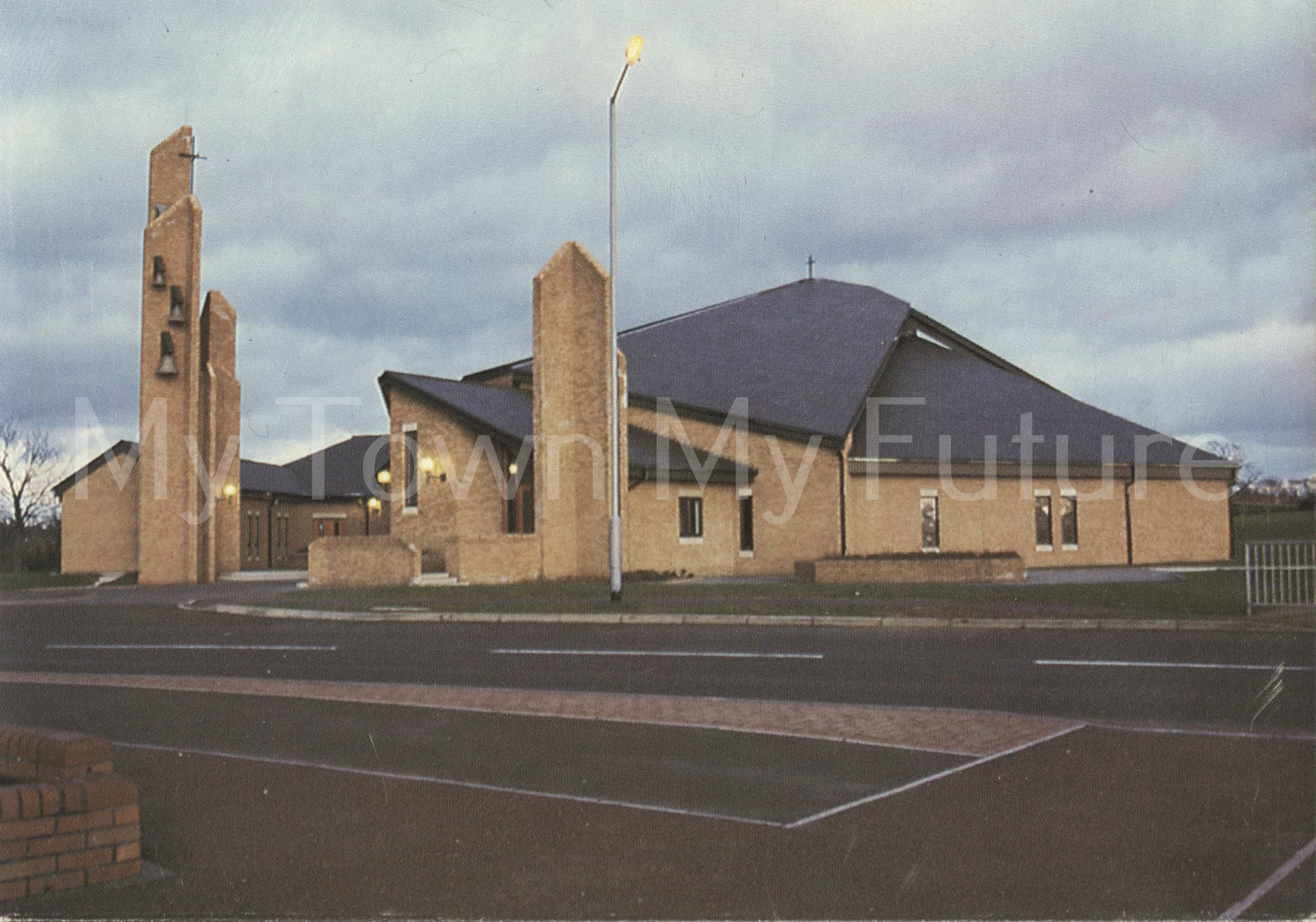 St Mary's RC Cathedral (New)