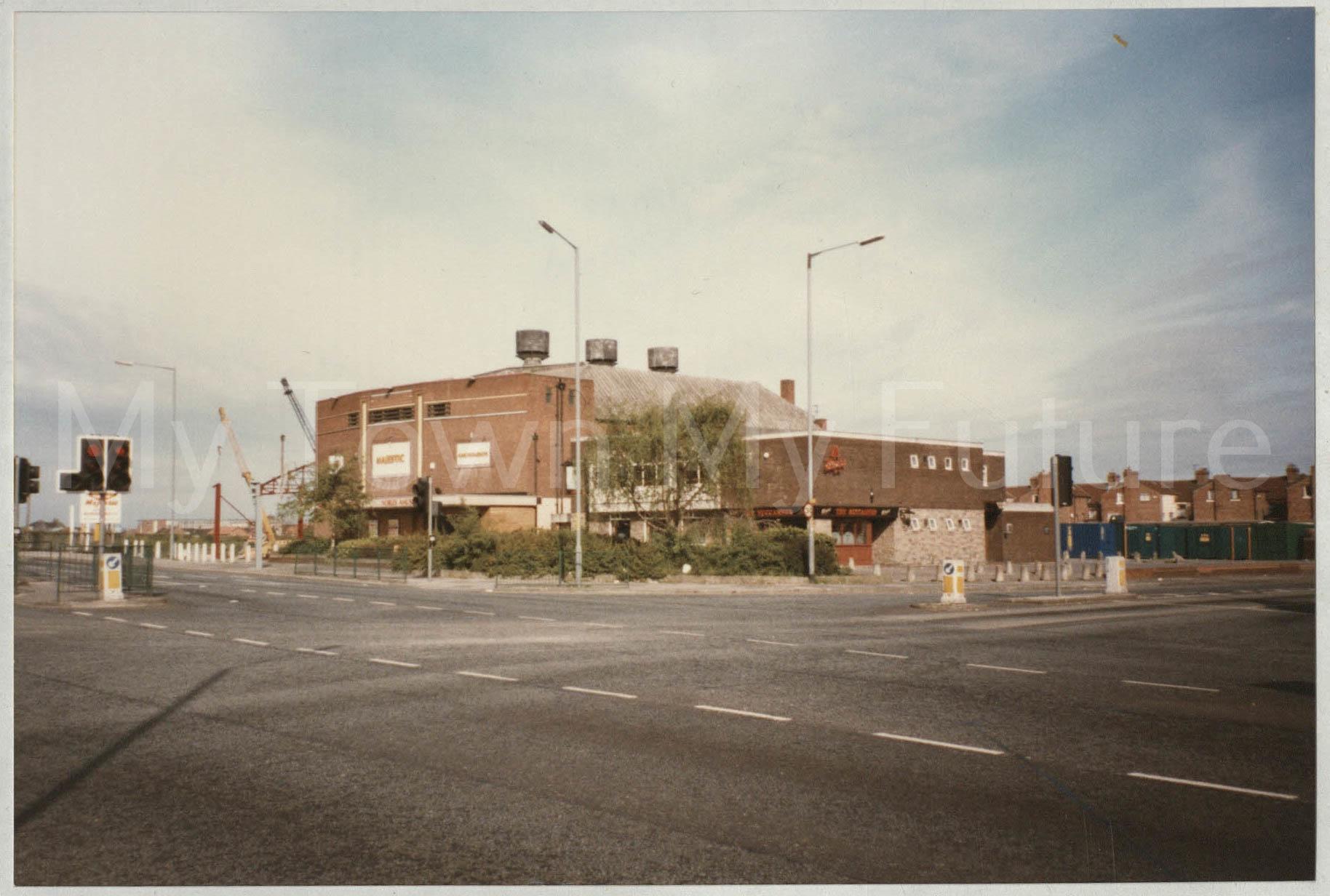 Longlands Road,Kings Road