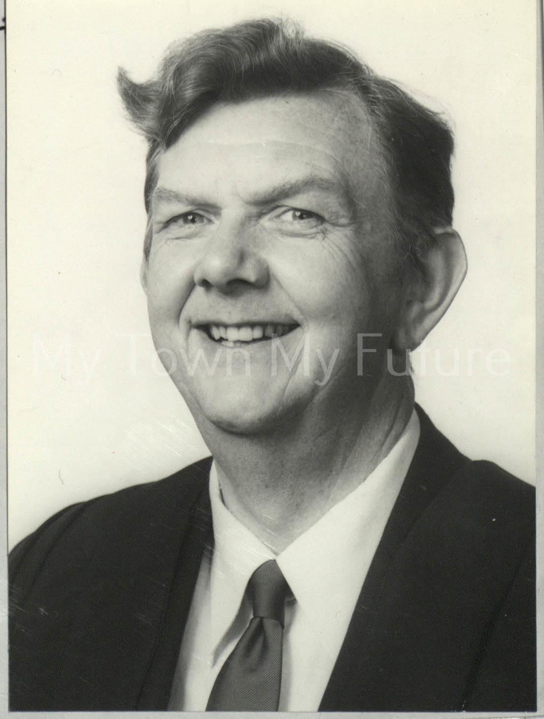 M England Headmaster Red House School Stockton 1982