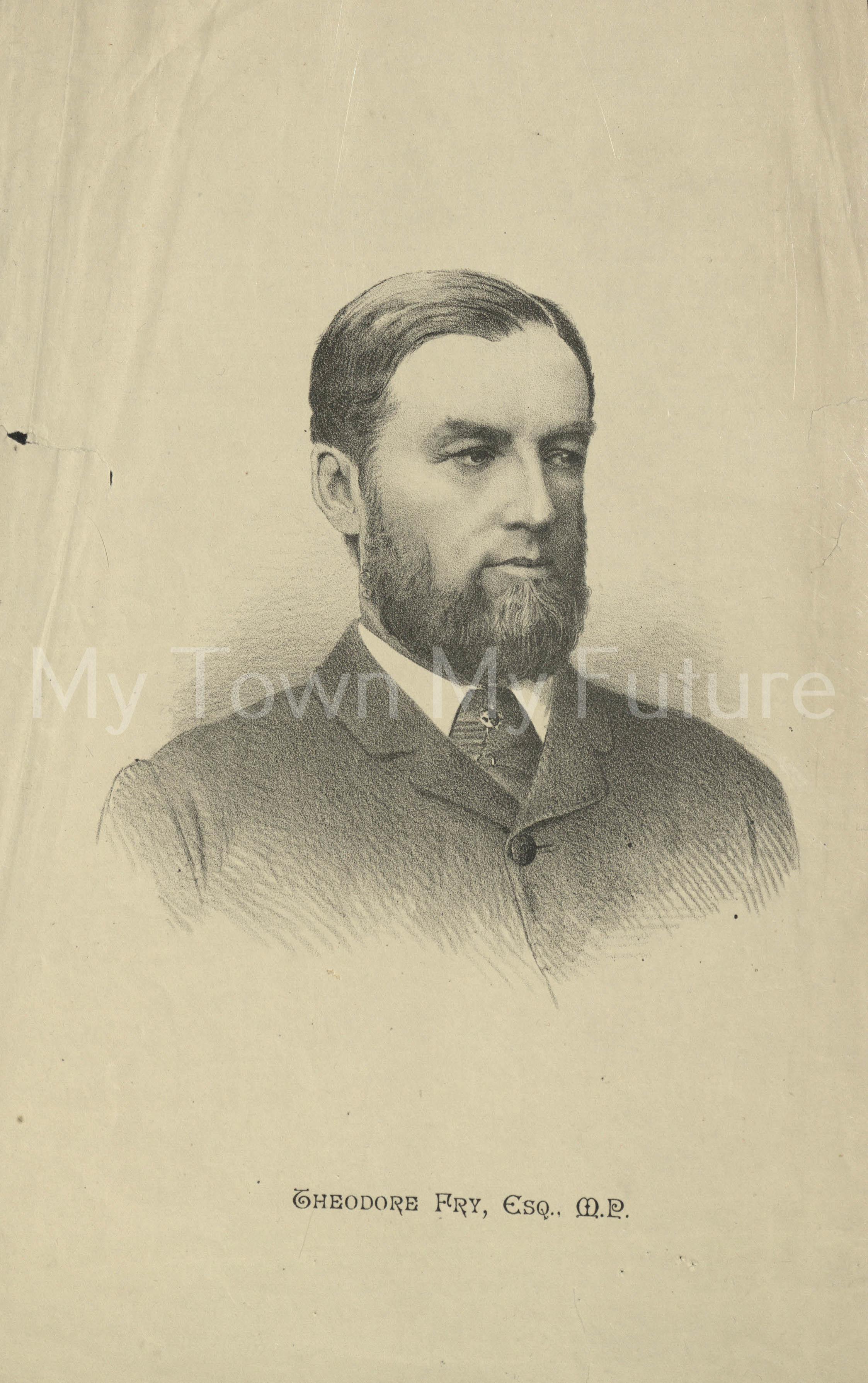Theodore Fry Esq M.P