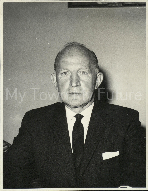 W.V.Golding