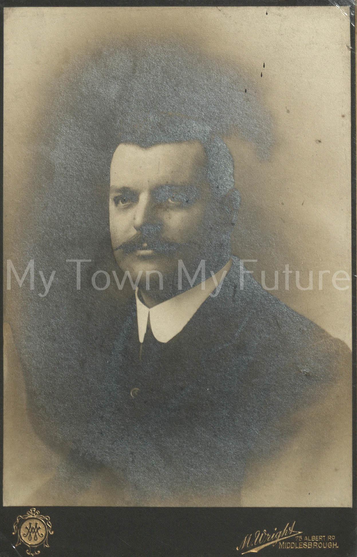 A.E.Geary