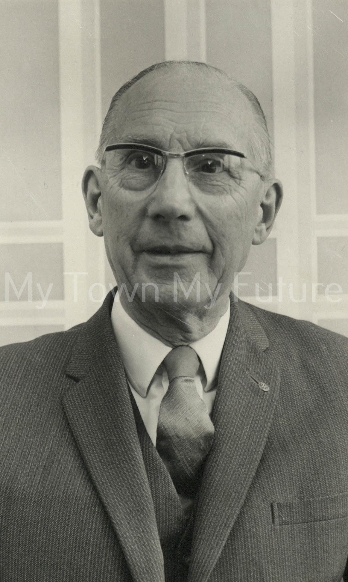 Arthur Hinton