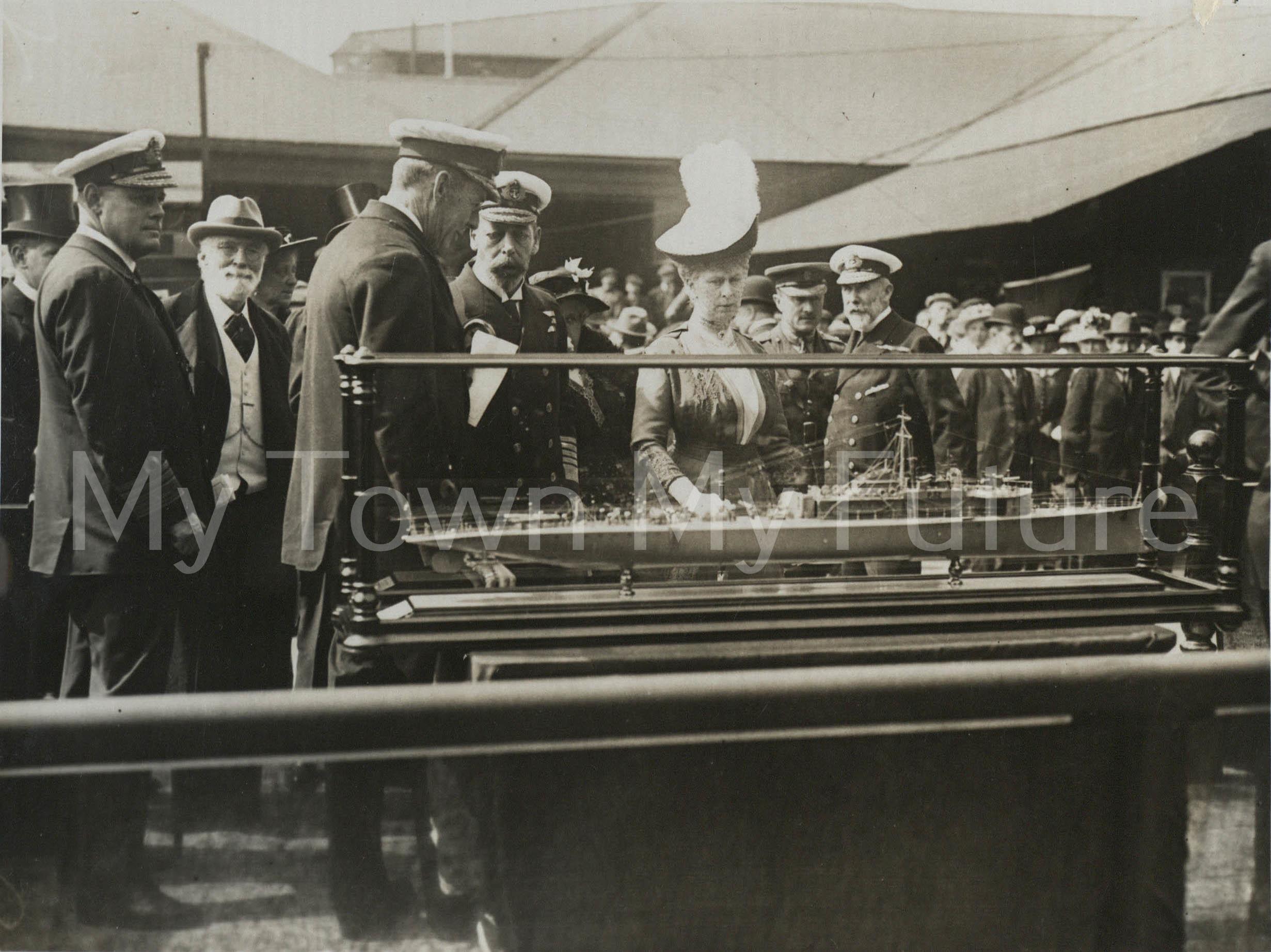 King George V Jubilee