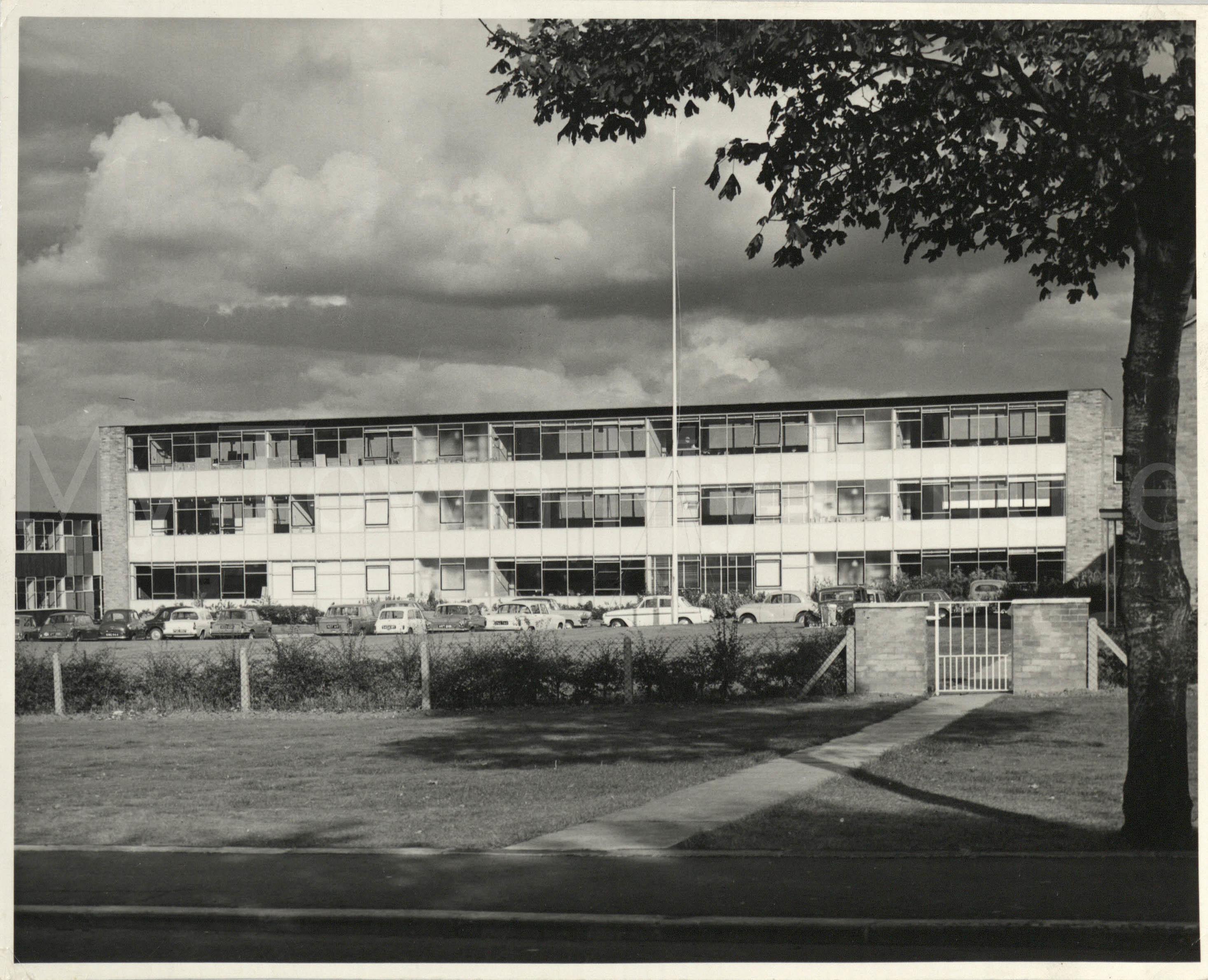 Marton Sixth Form College
