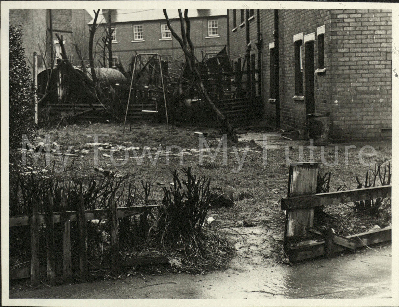 Grove Hill - Marton Grove area, 4 Feb 1966, 'Star' Newspaper