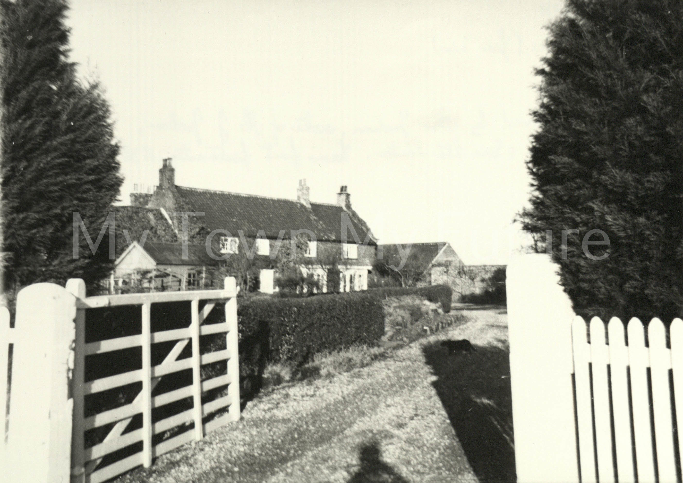 Tollesby Farm