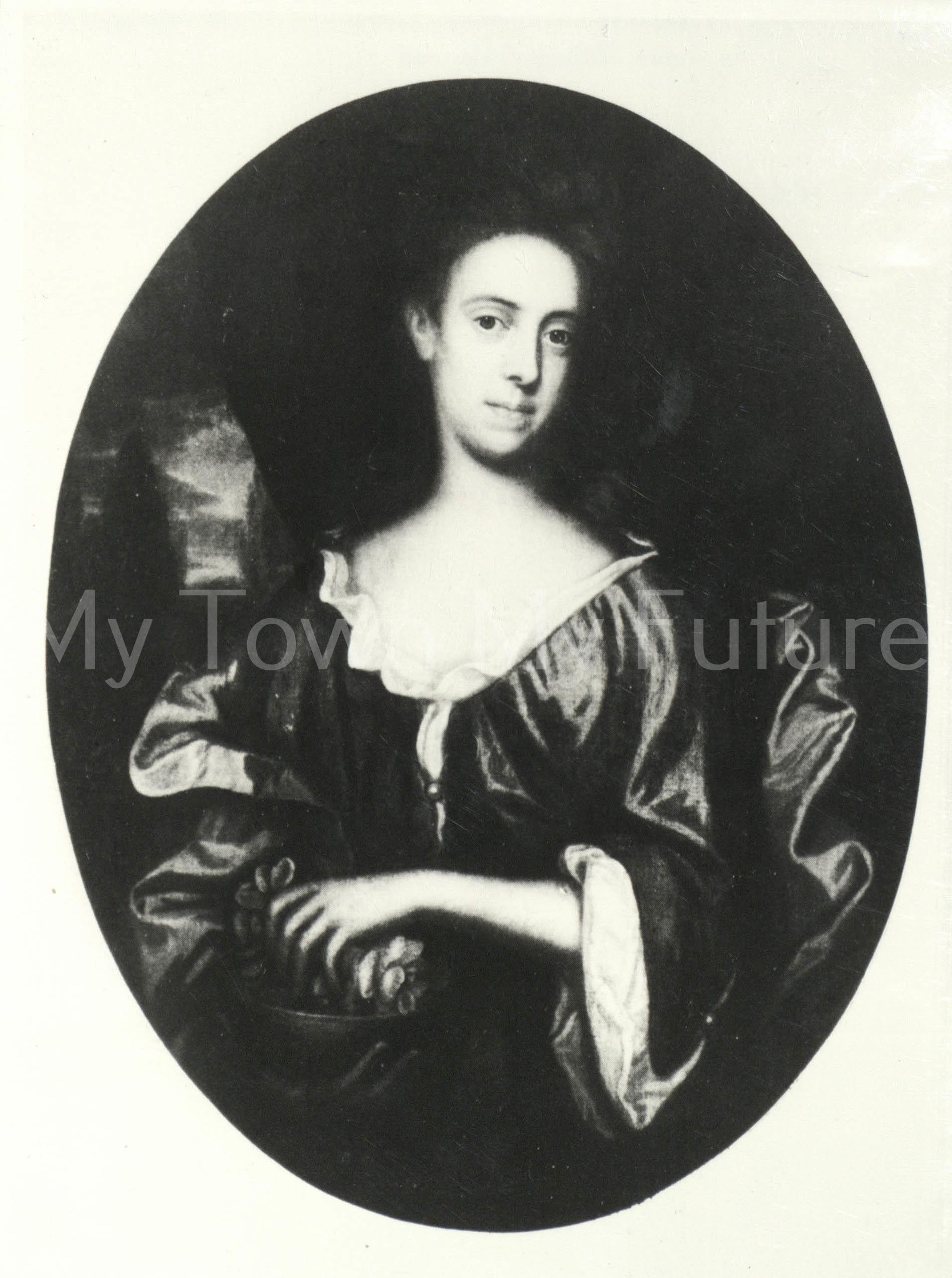 Lady Ann Hustler