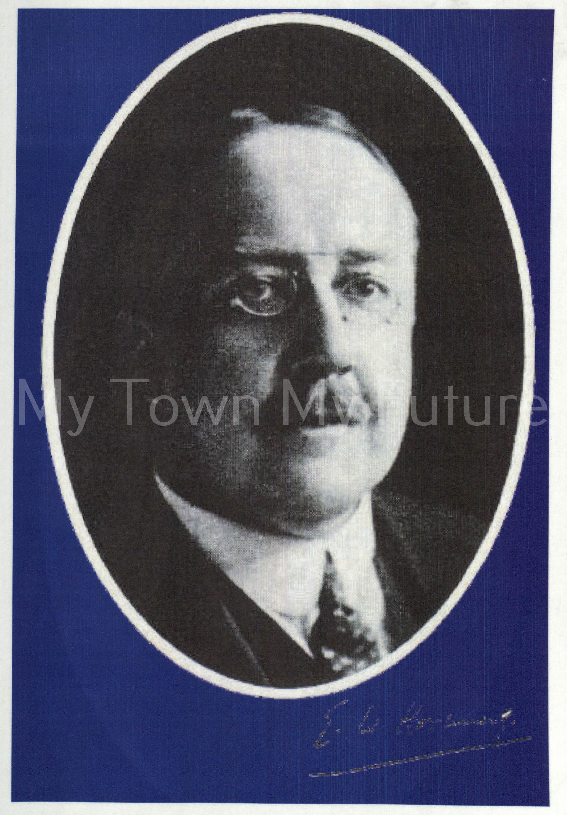 Ernest William Hornung