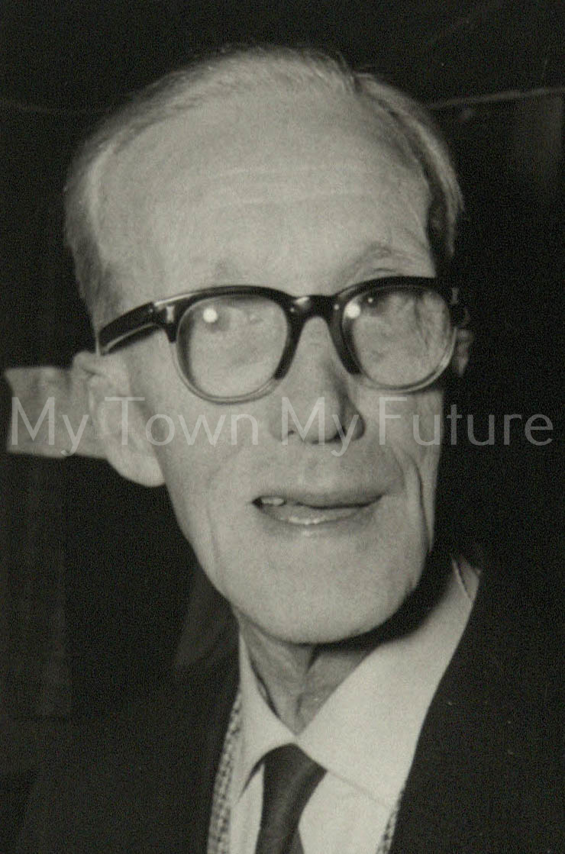 Herbert Legge