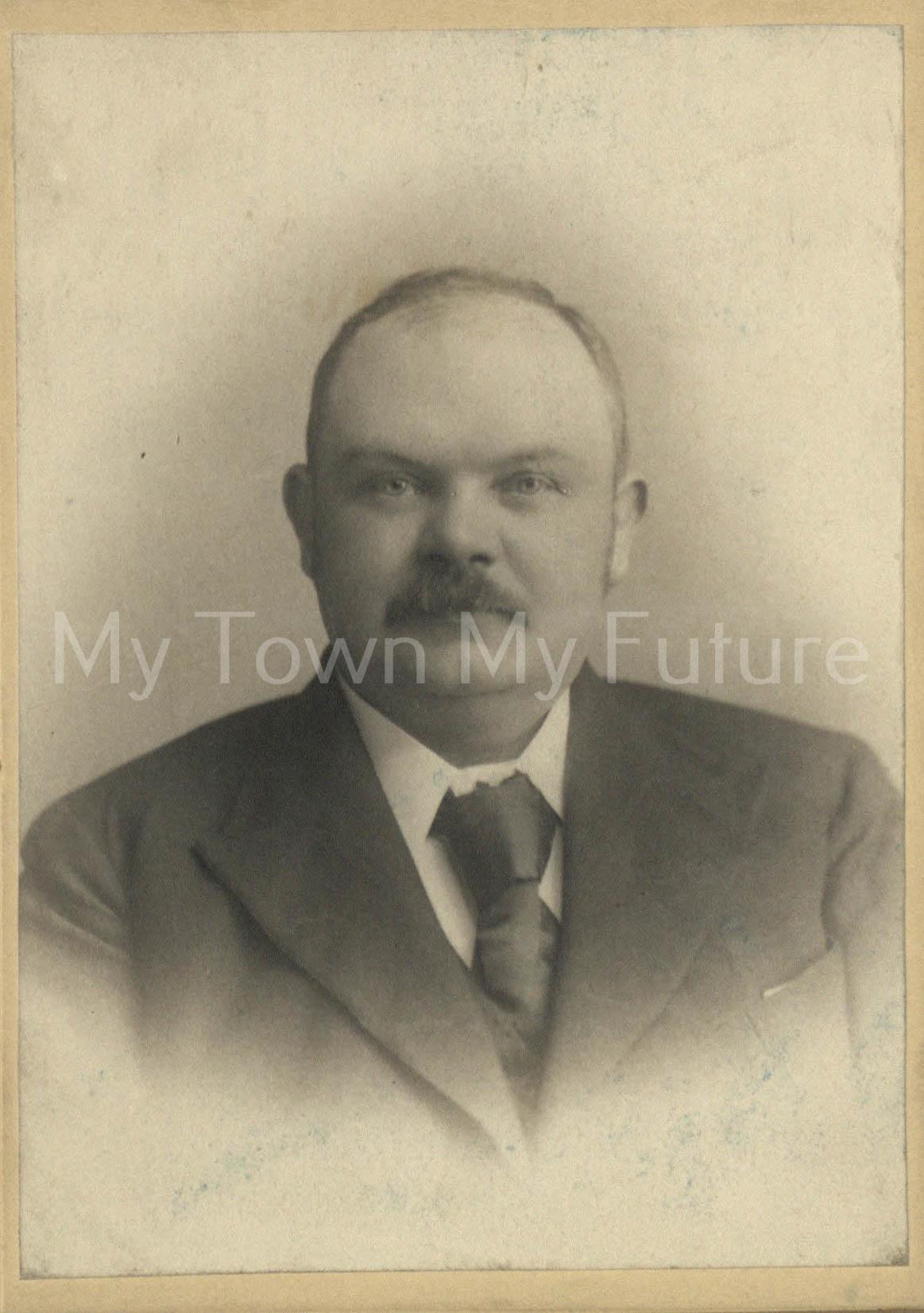 Dr John Andrew Malcolmson