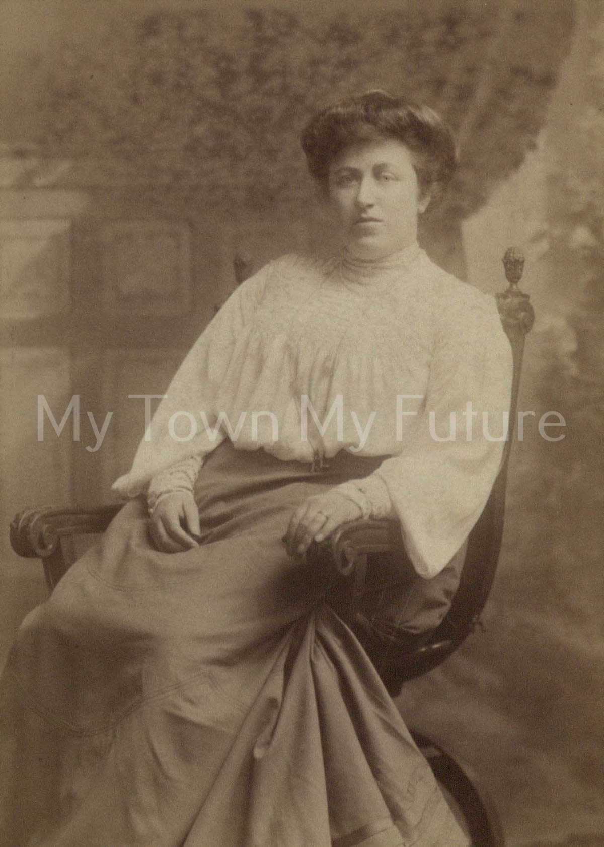 Agnes Nicholls__J.Russell and Sons