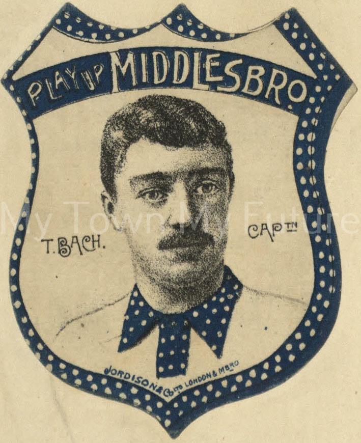 Middlesbrough Football Club
