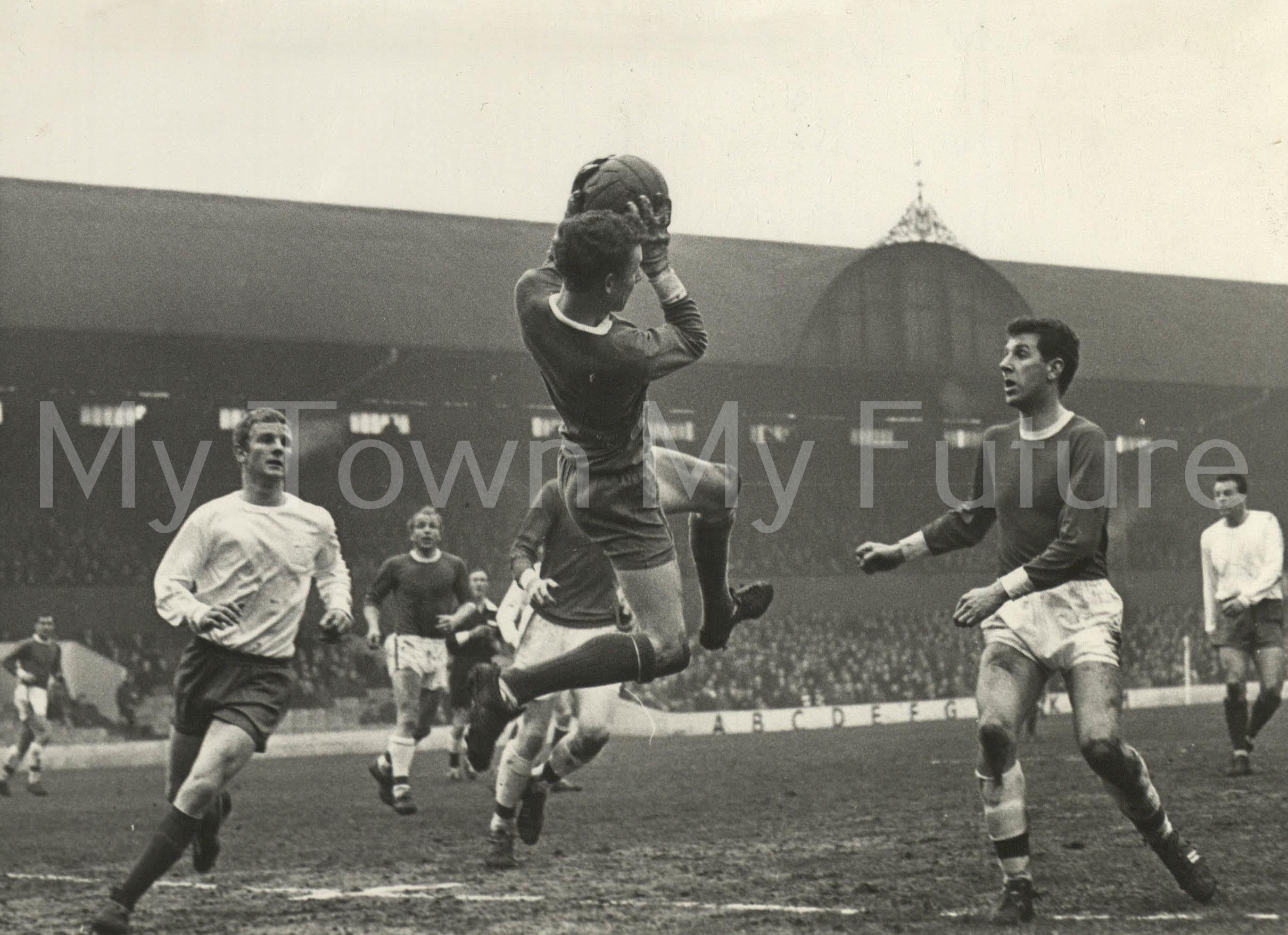 Middlesbrough Football Club v Bury
