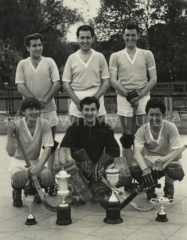 Middlesbrough Roller Hockey Club