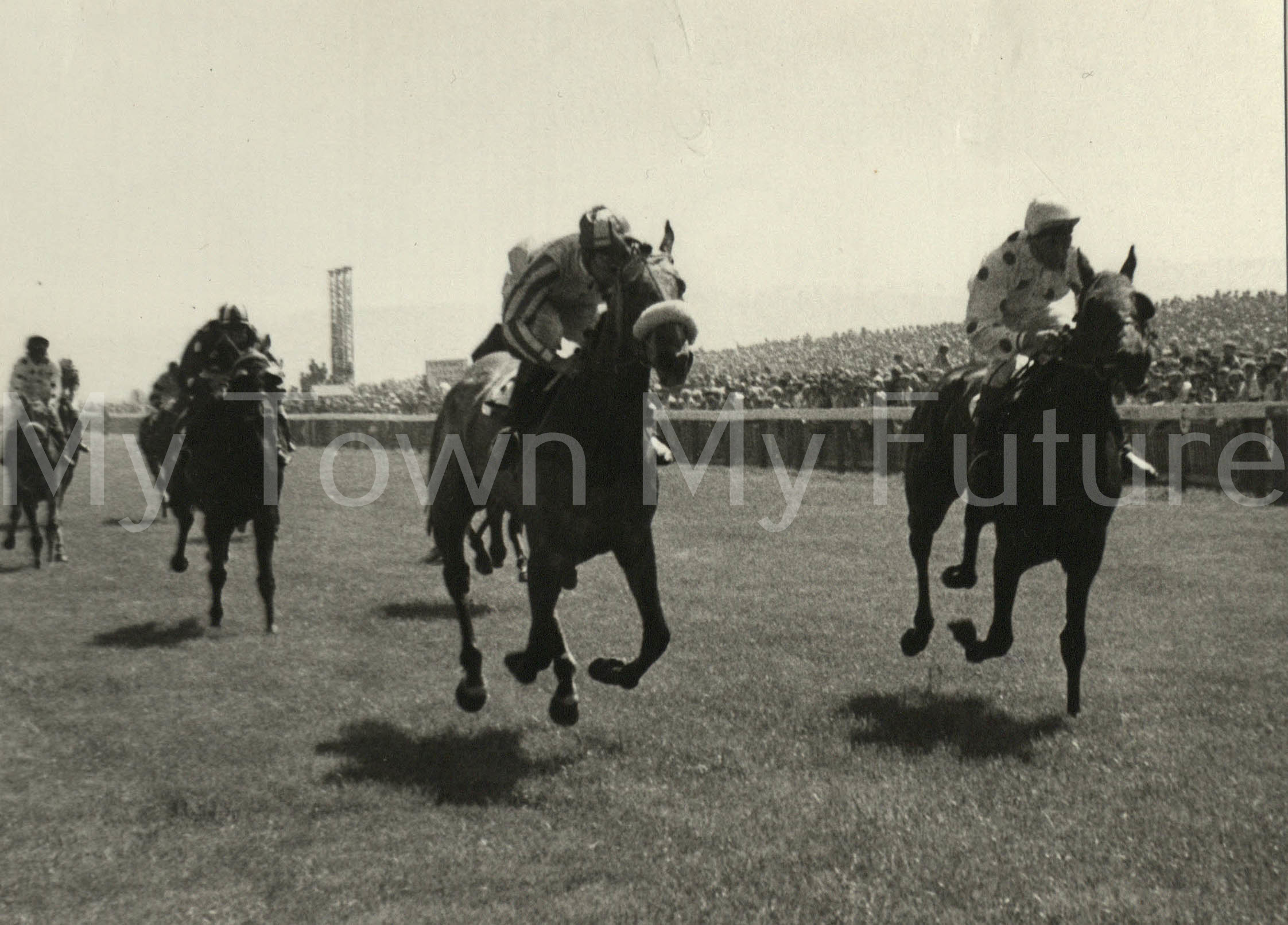 Redcar Races,Lester Piggott