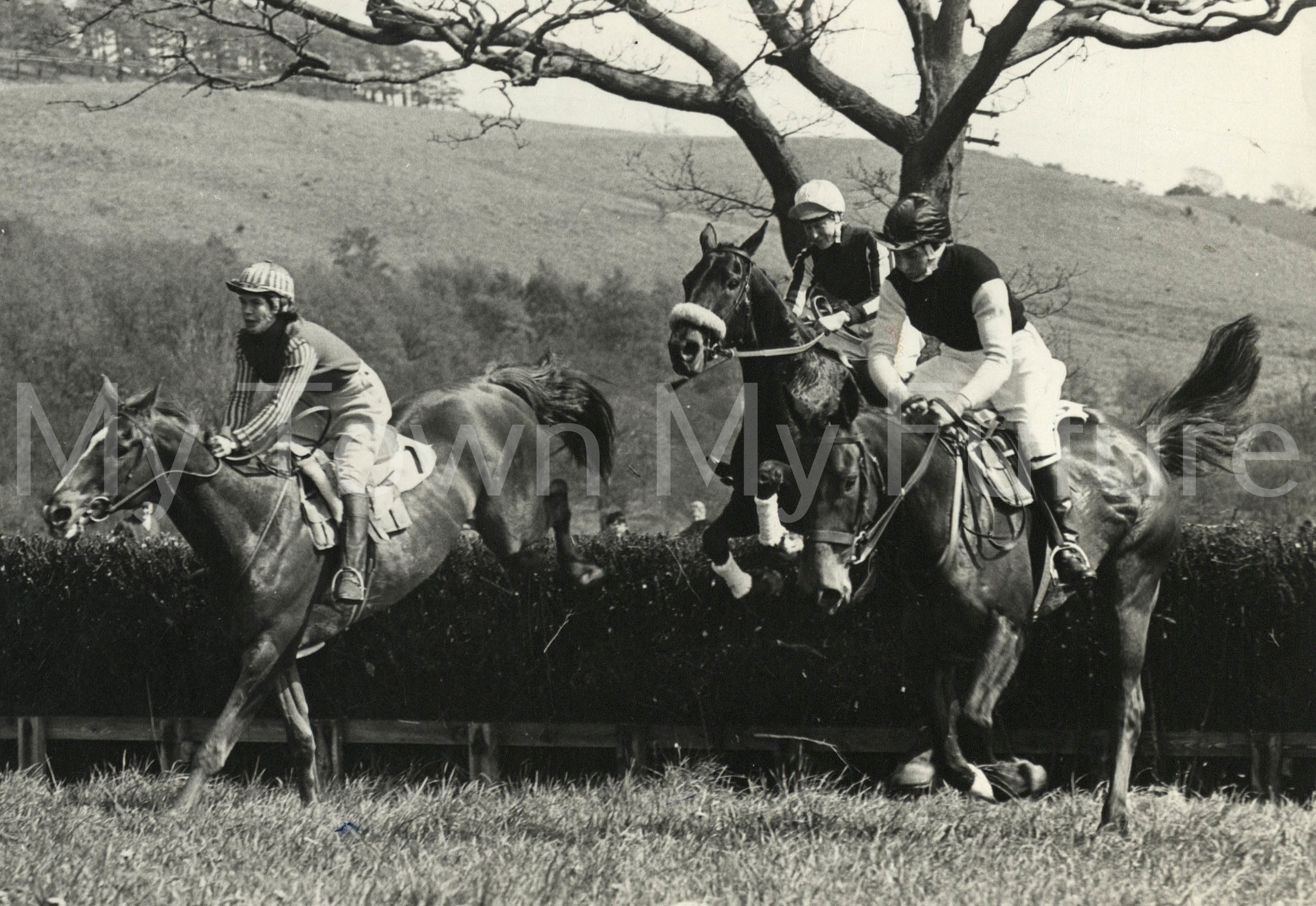 Cleveland Hunt Point To Point