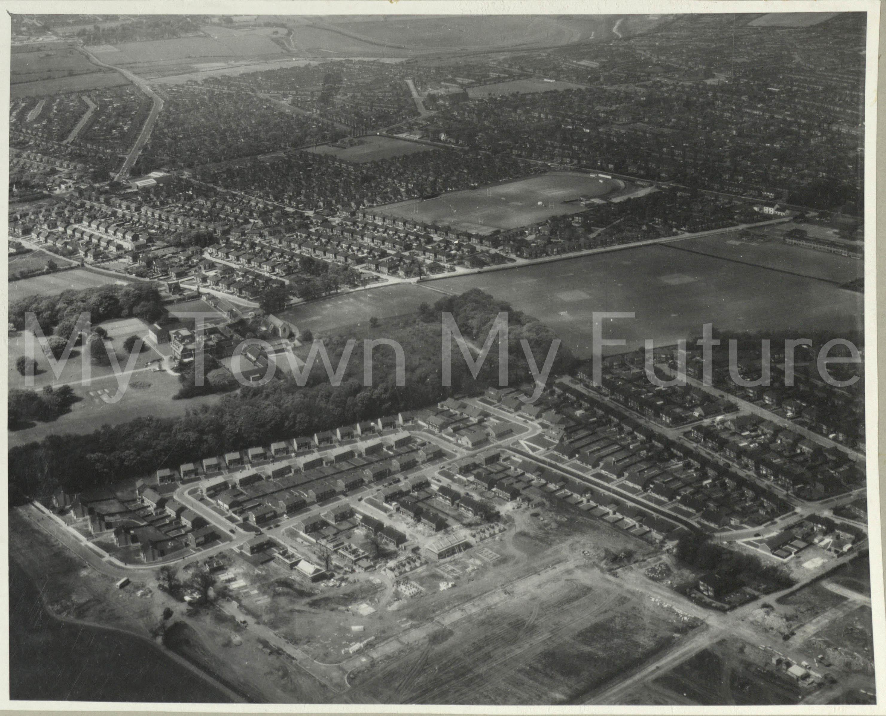 Middlesbrough Acklam Hall & Estate