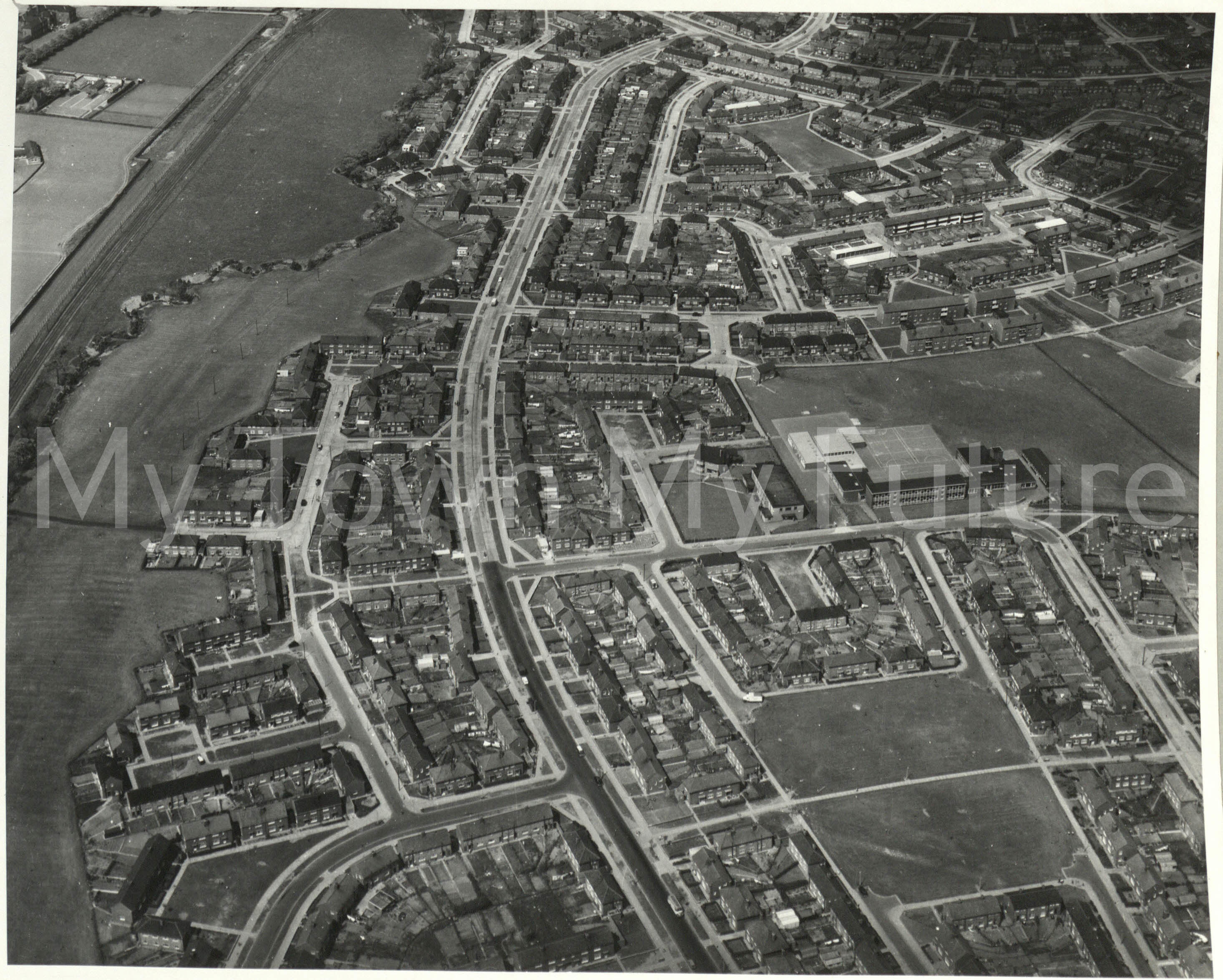 Middlesbrough,Berwick Hills,Park End