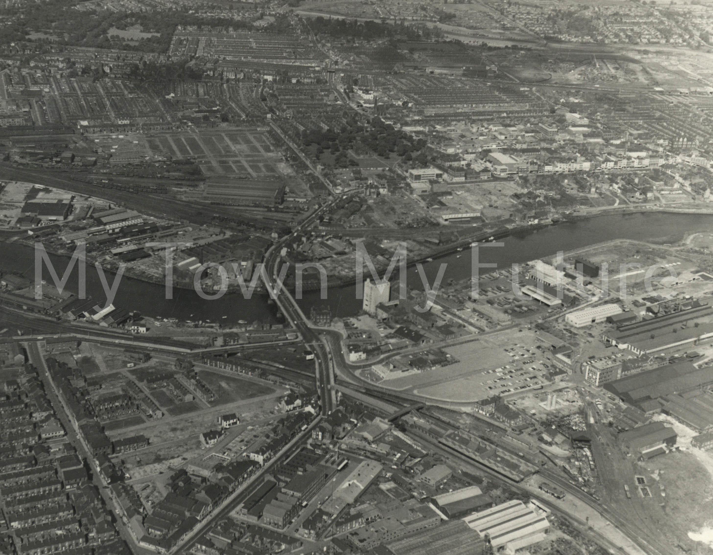 Stockton & Thornaby (1968)