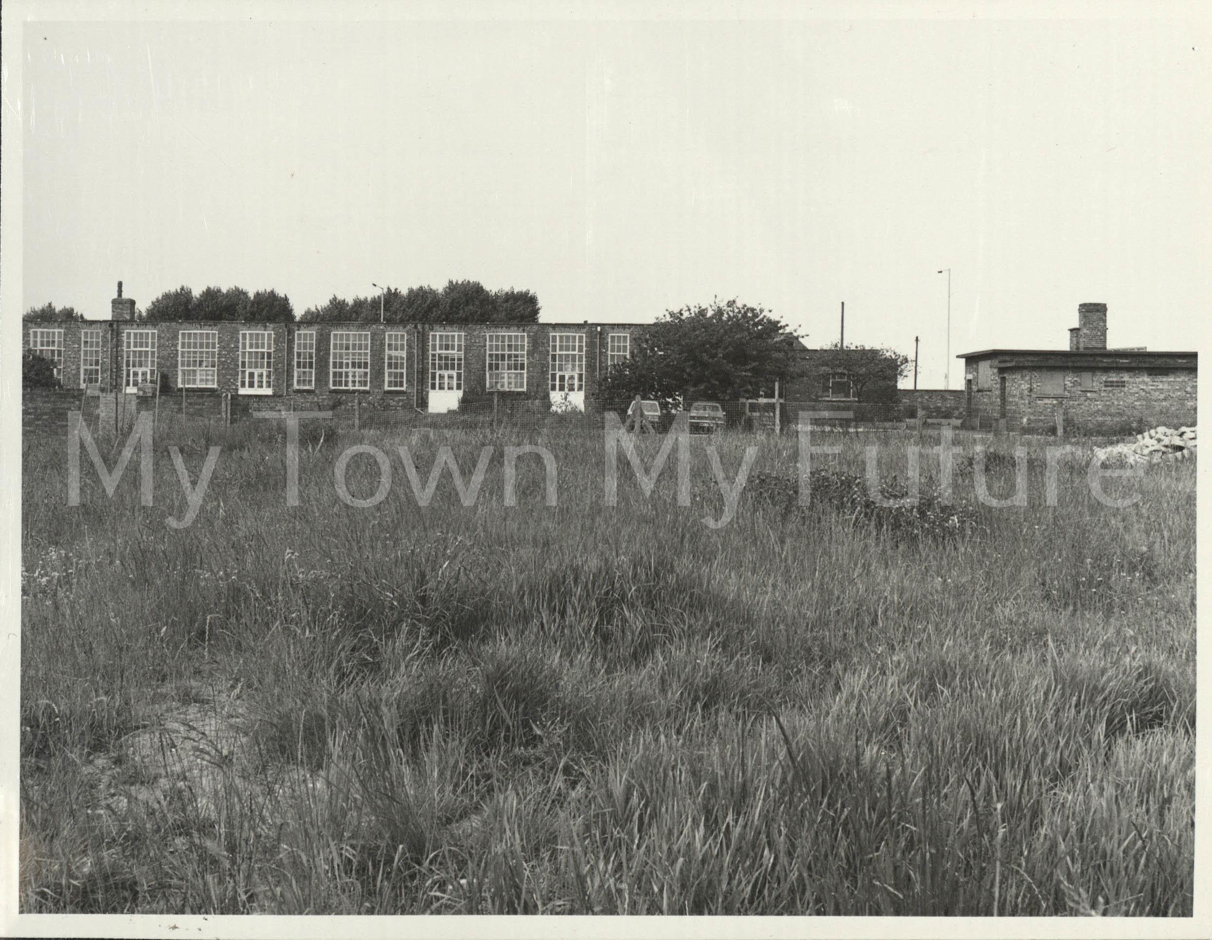 Lawson Infants School (June 1981).