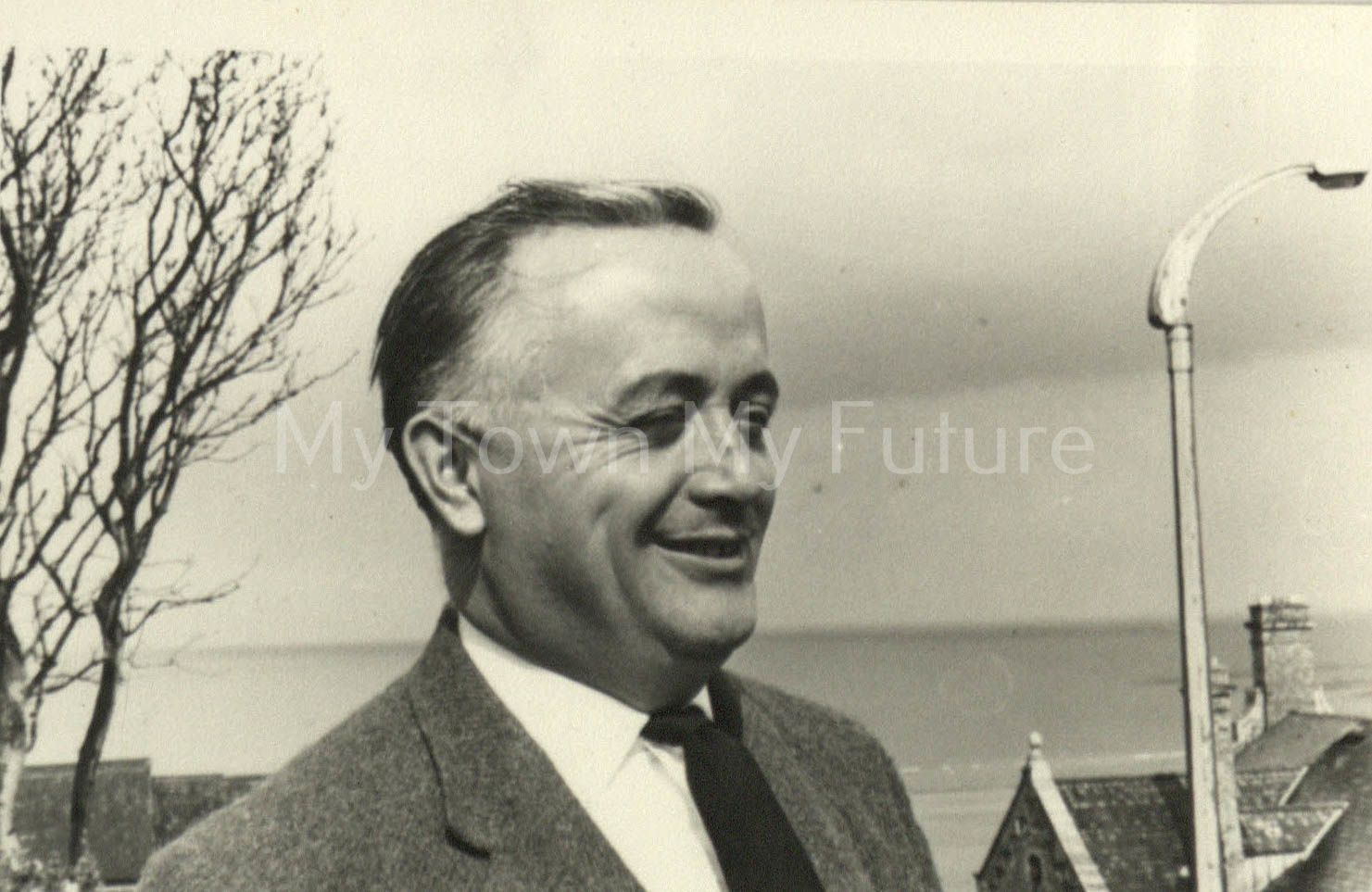 Wilf Proudfoot