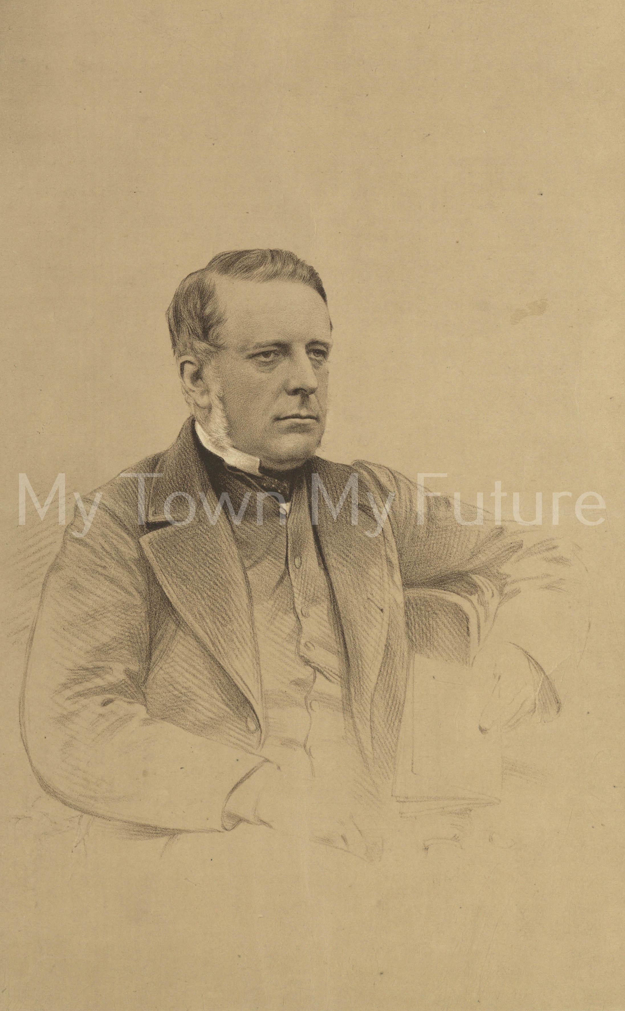 Thomas Parrington