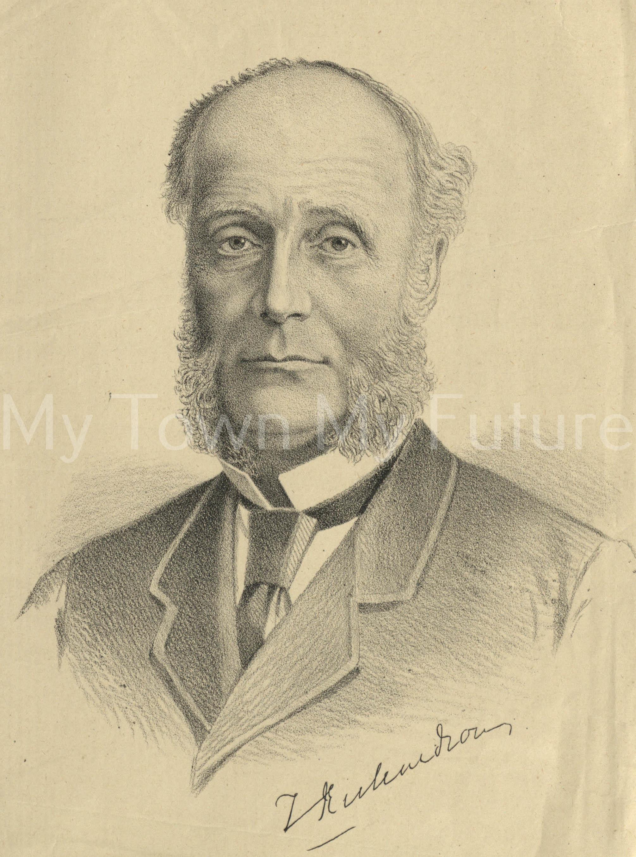 Thos Richardson M.P.