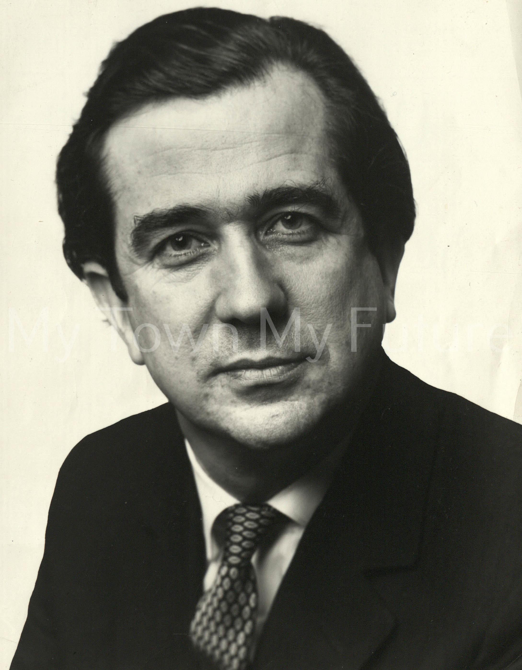 William Rogers MP