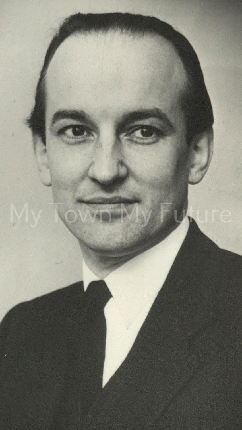 John Sutcliffe