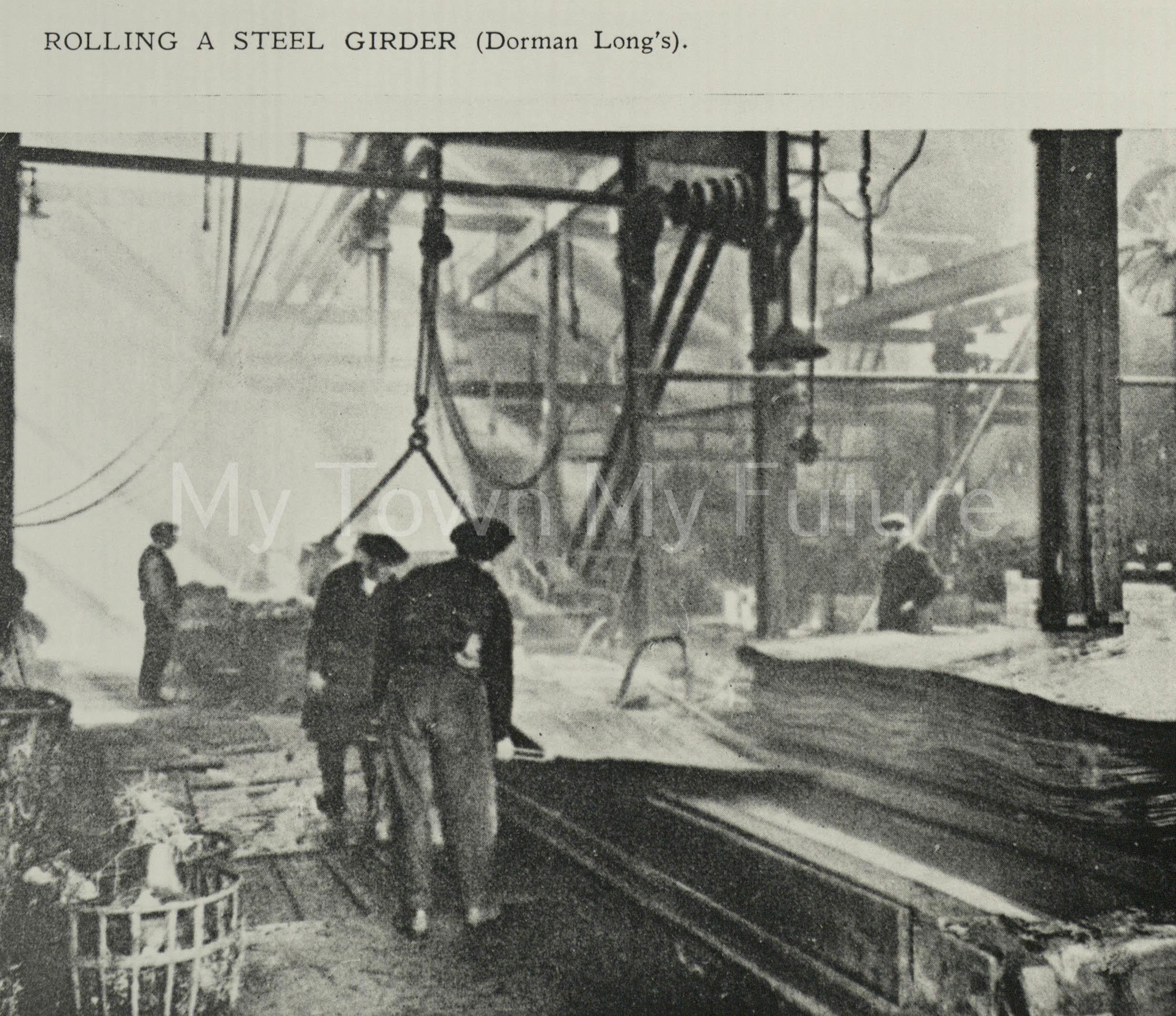 Dorman Long & Co