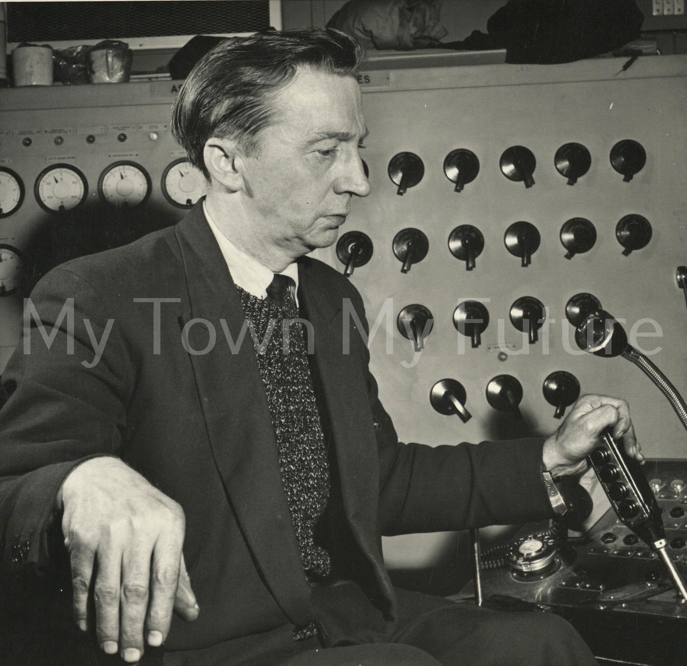 Ray Gardner,Dorman Long Lackenby