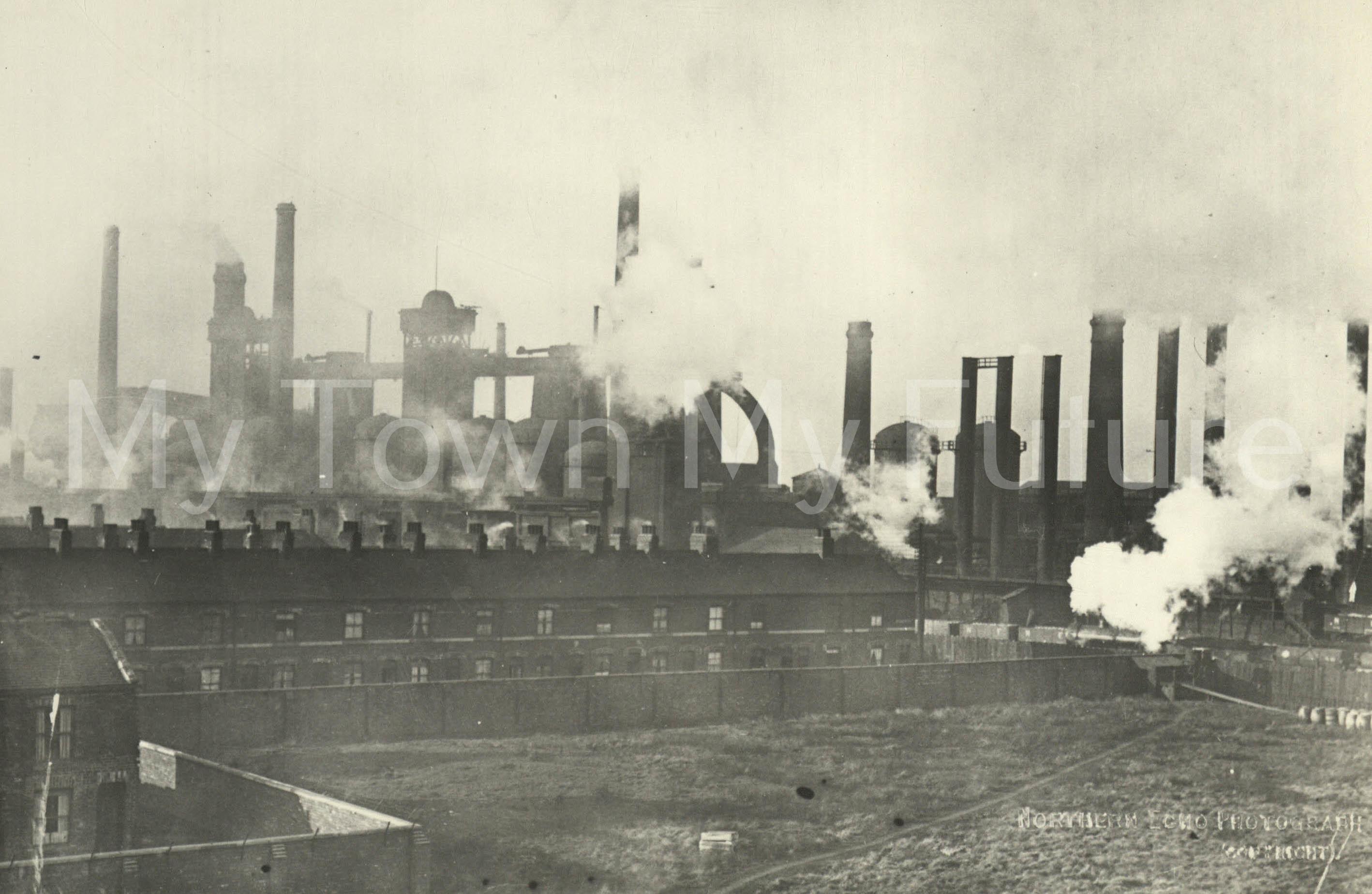 Newport Ironworks