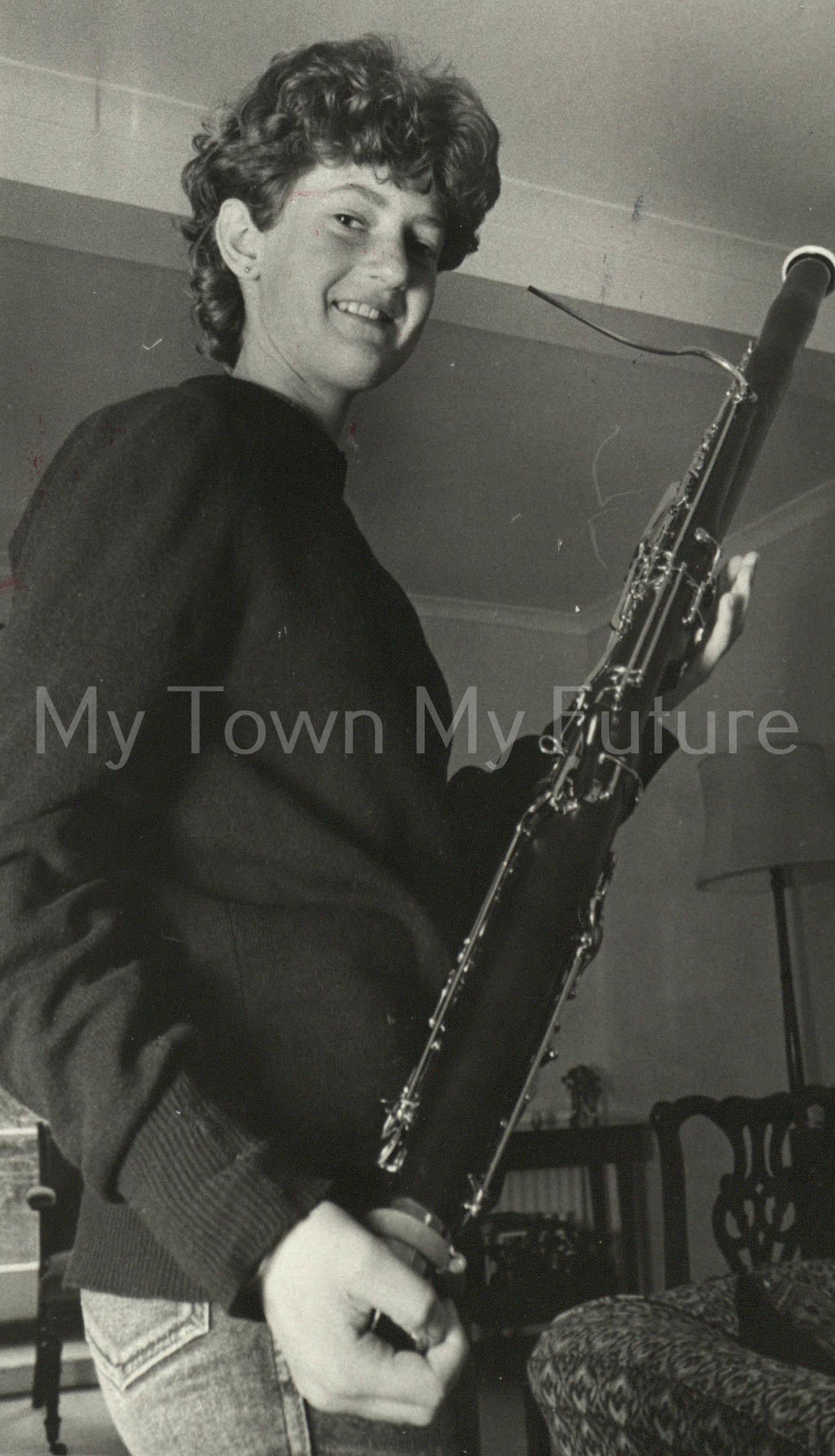 Beatrice Waterfield