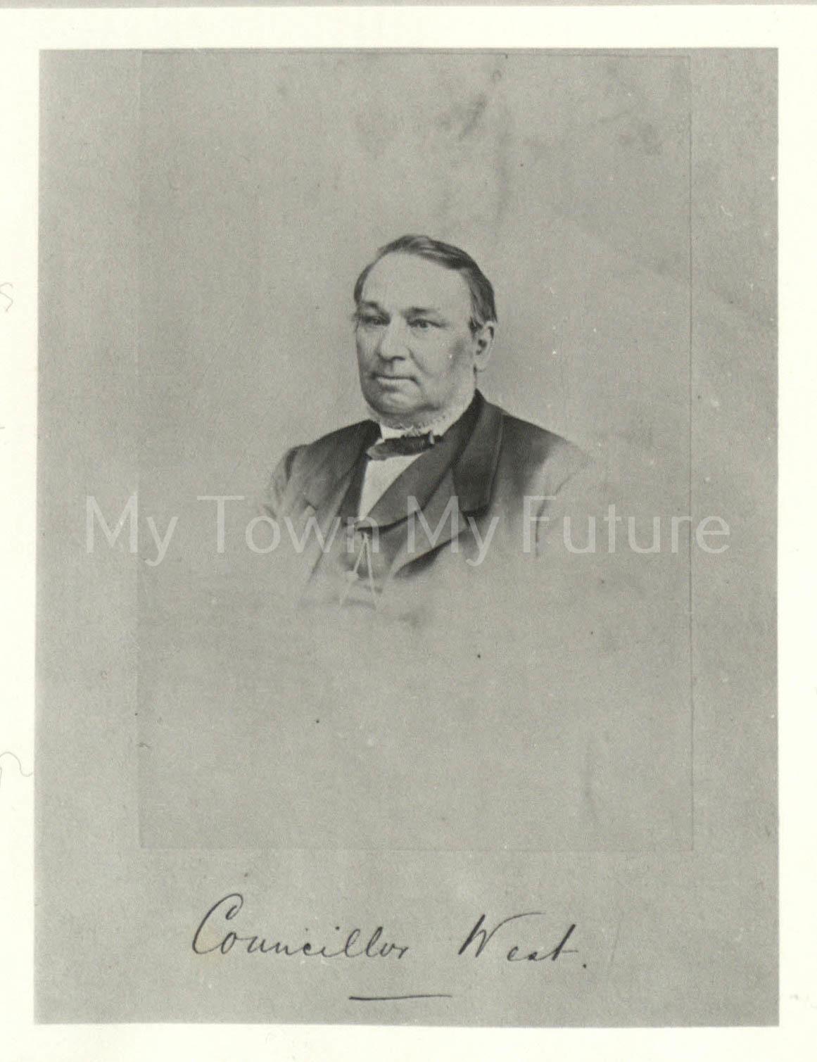 Councillor West