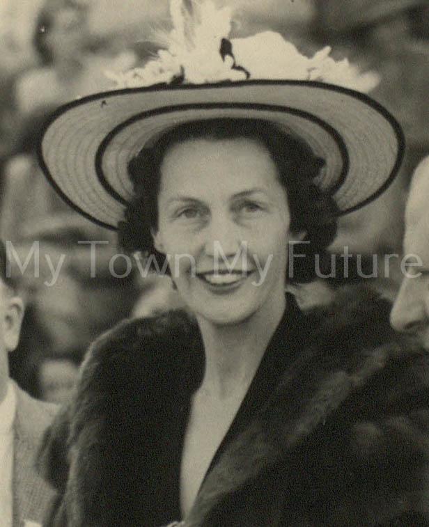 Lady Rosemary Wrightson