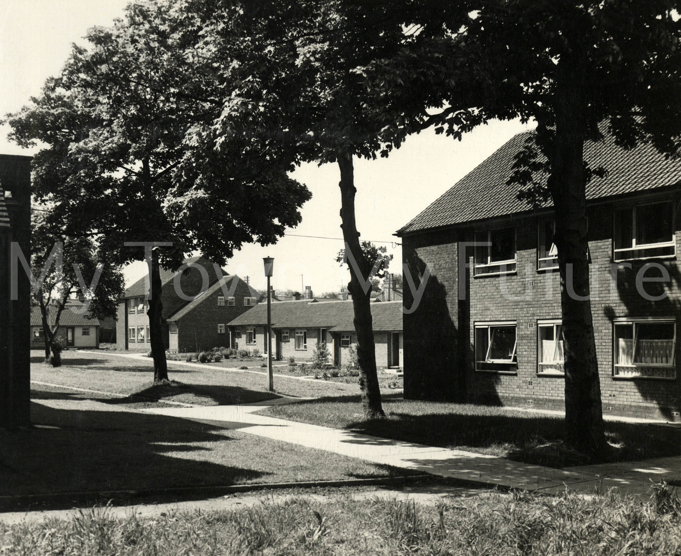 Southend Aged Persons Home