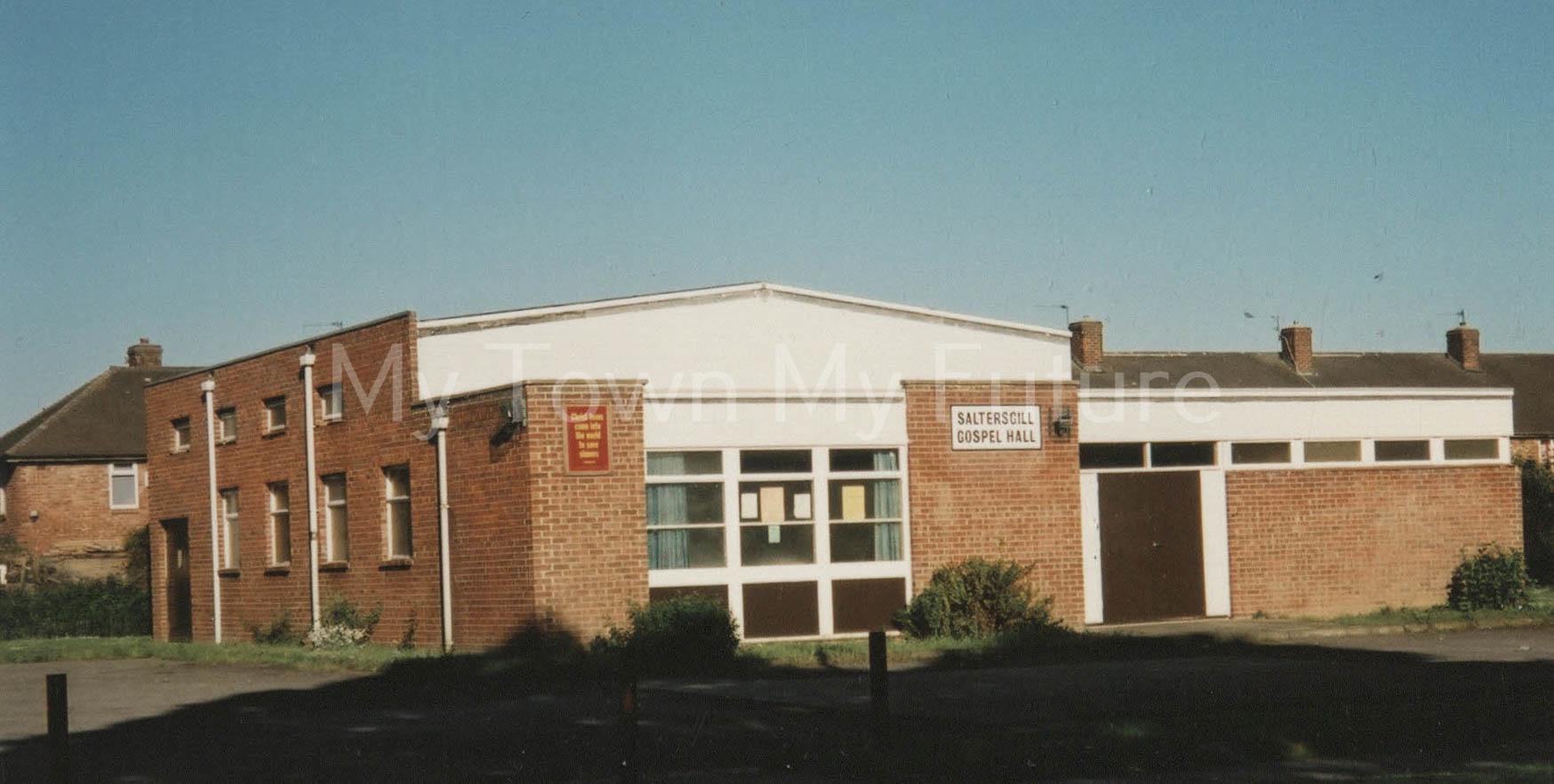Gospel Hall Saltersgill
