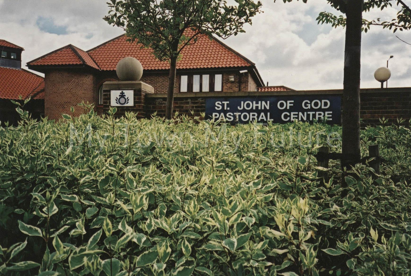 St John Of God Pastoral Centre