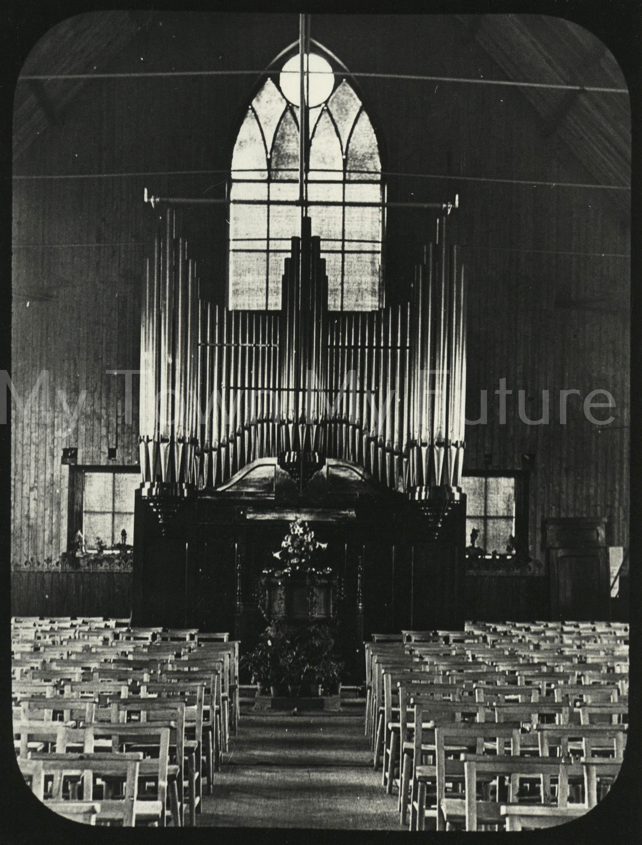 St Aidens Church