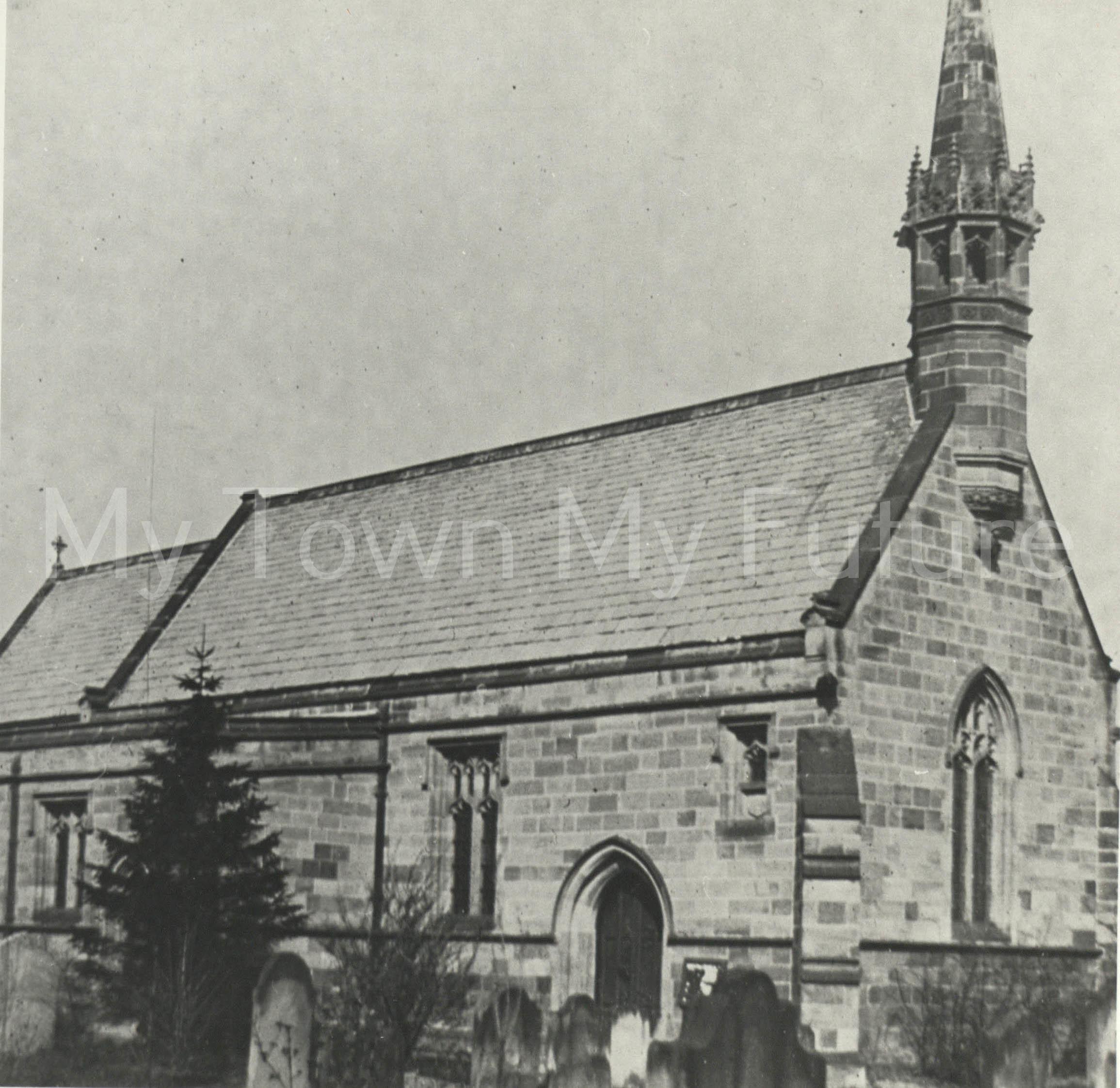 St Mary's Church,Acklam