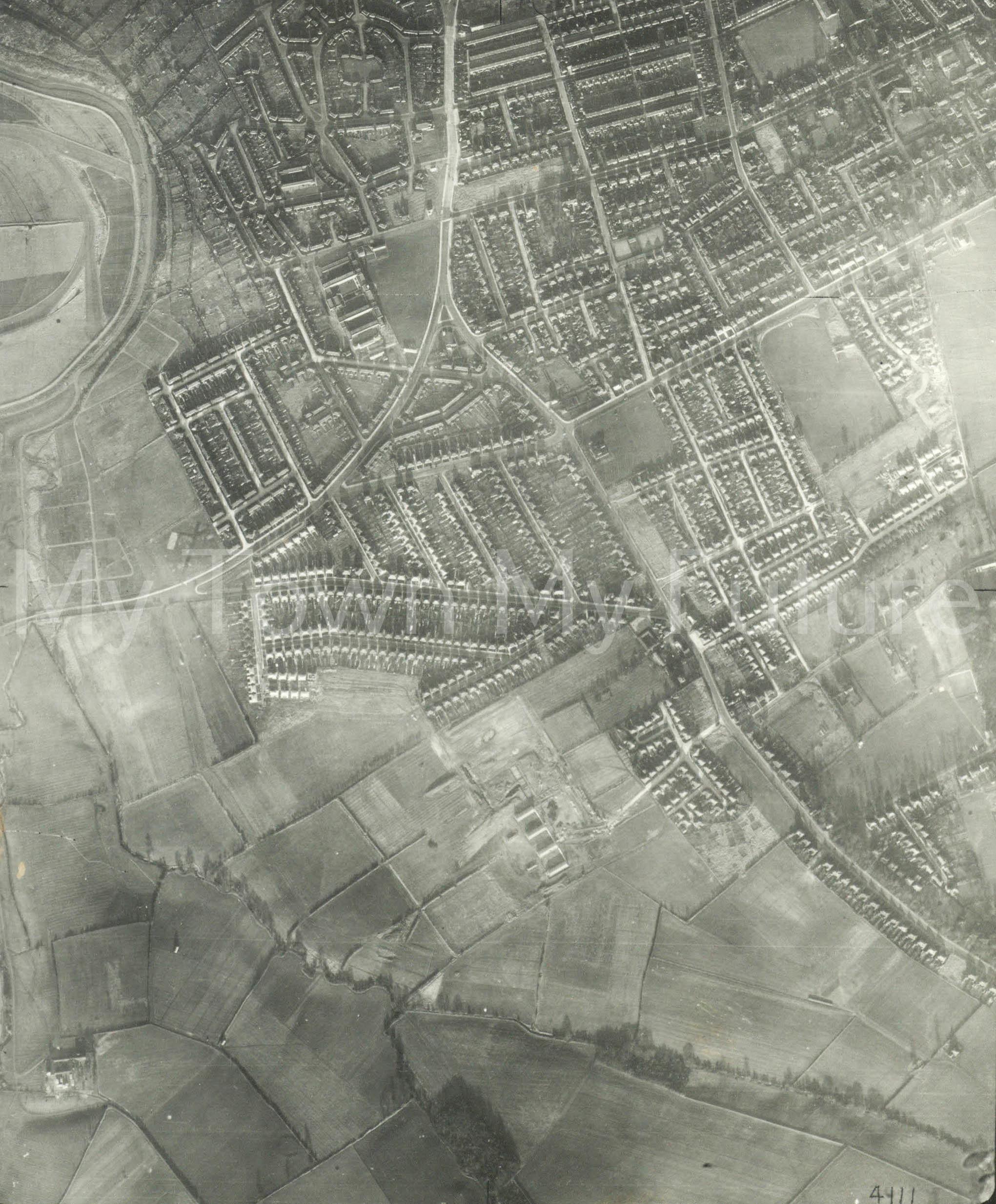 Mandale Road,Levick Crescent