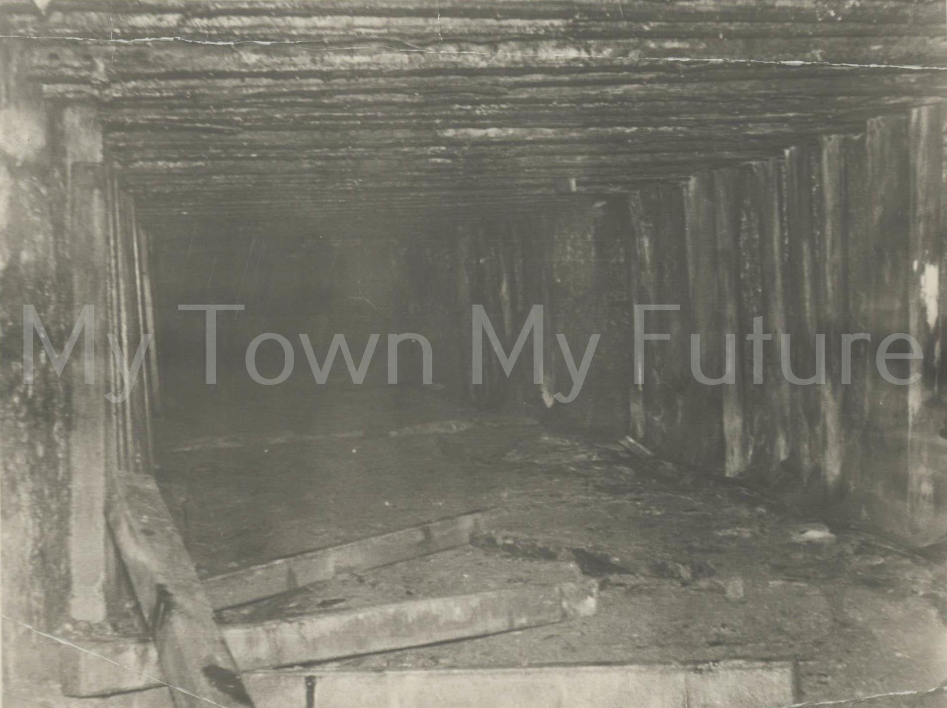 Ayton Ironstone Mine,Great Ayton