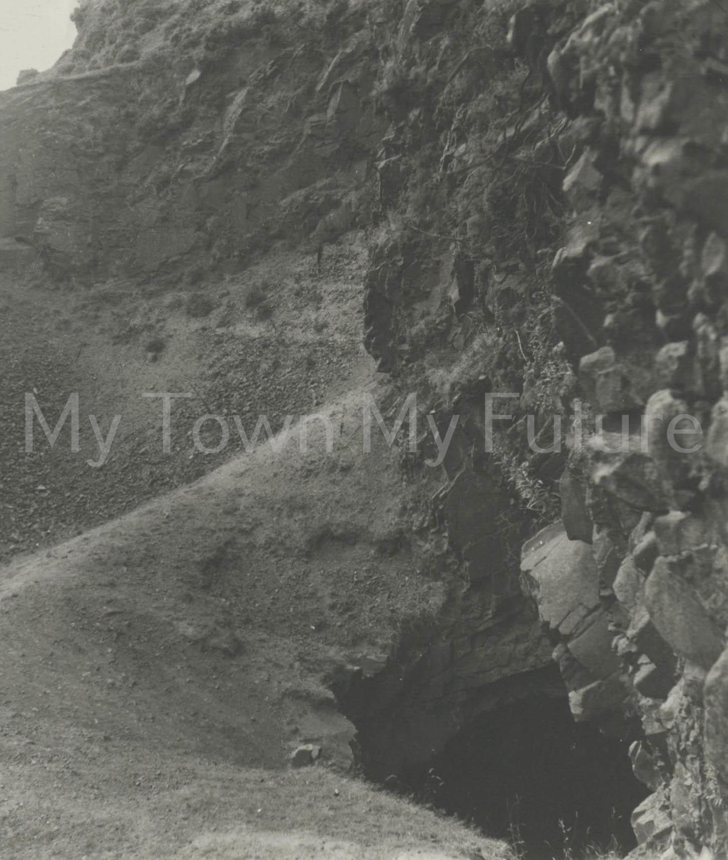 Elephant Hole Great Ayton