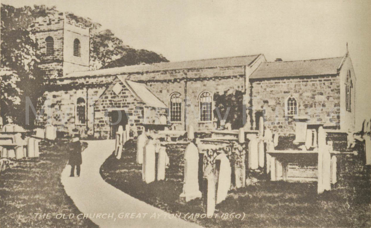 Old Church Great Ayton